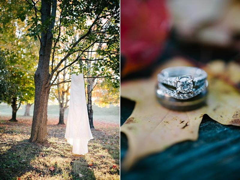 Colorful Fall Wedding, Lynchburg VA Wedding Photographer_0005