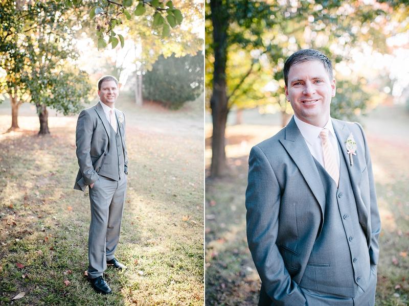 Colorful Fall Wedding, Lynchburg VA Wedding Photographer_0015