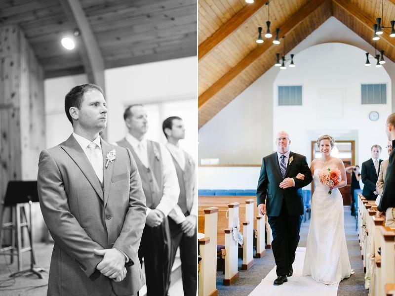 Colorful Fall Wedding, Lynchburg VA Wedding Photographer_0023