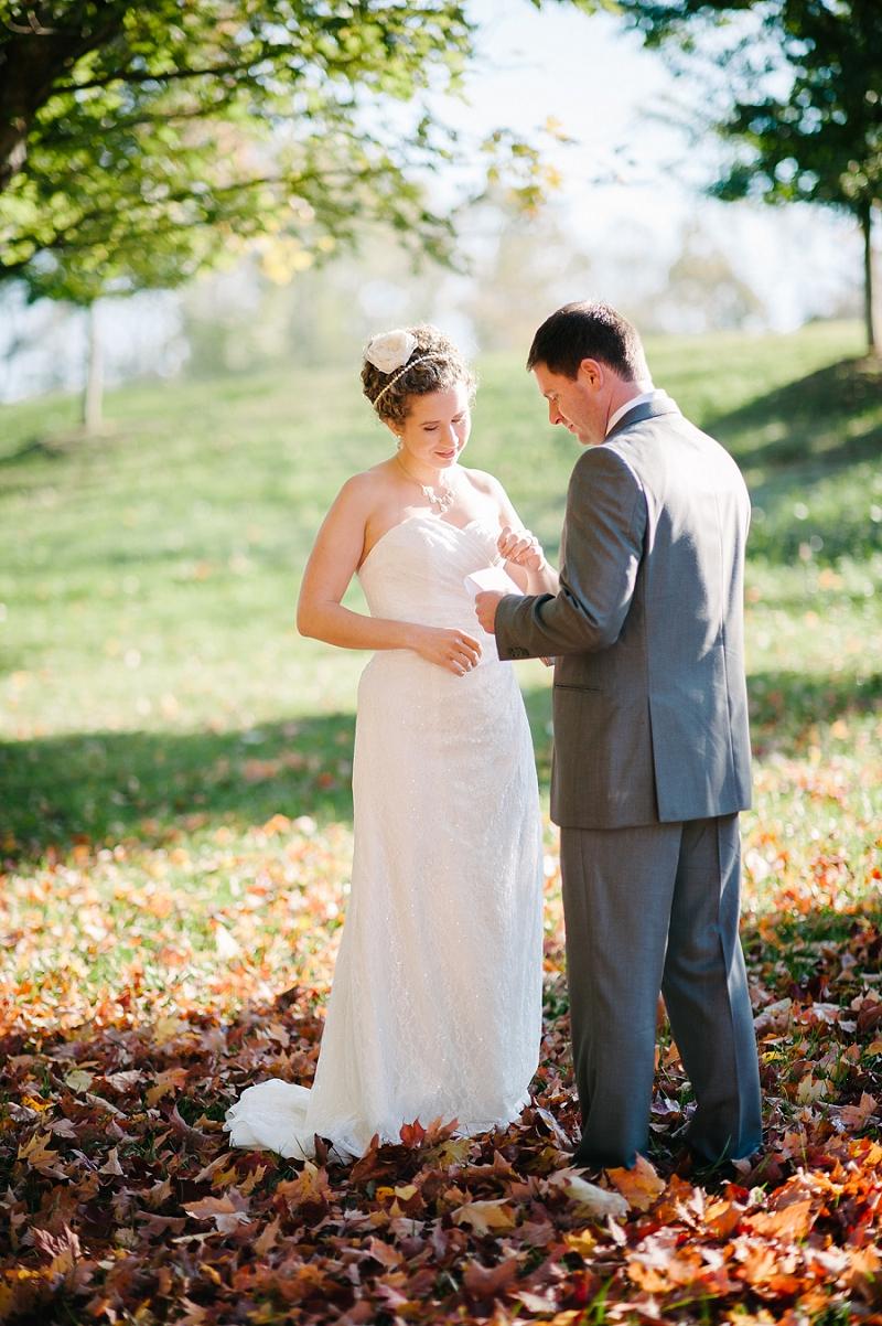 Colorful Fall Wedding, Lynchburg VA Wedding Photographer_0026