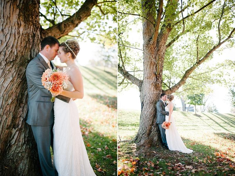 Colorful Fall Wedding, Lynchburg VA Wedding Photographer_0033