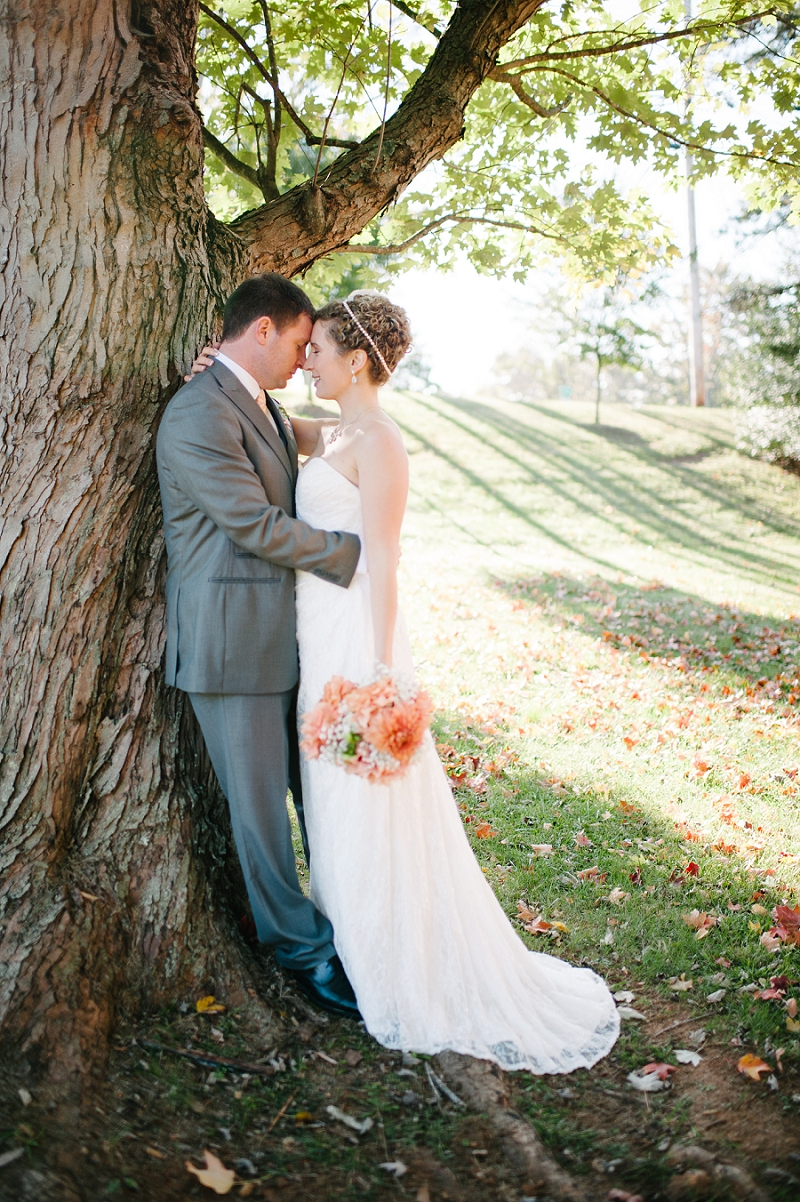 Colorful Fall Wedding, Lynchburg VA Wedding Photographer_0034