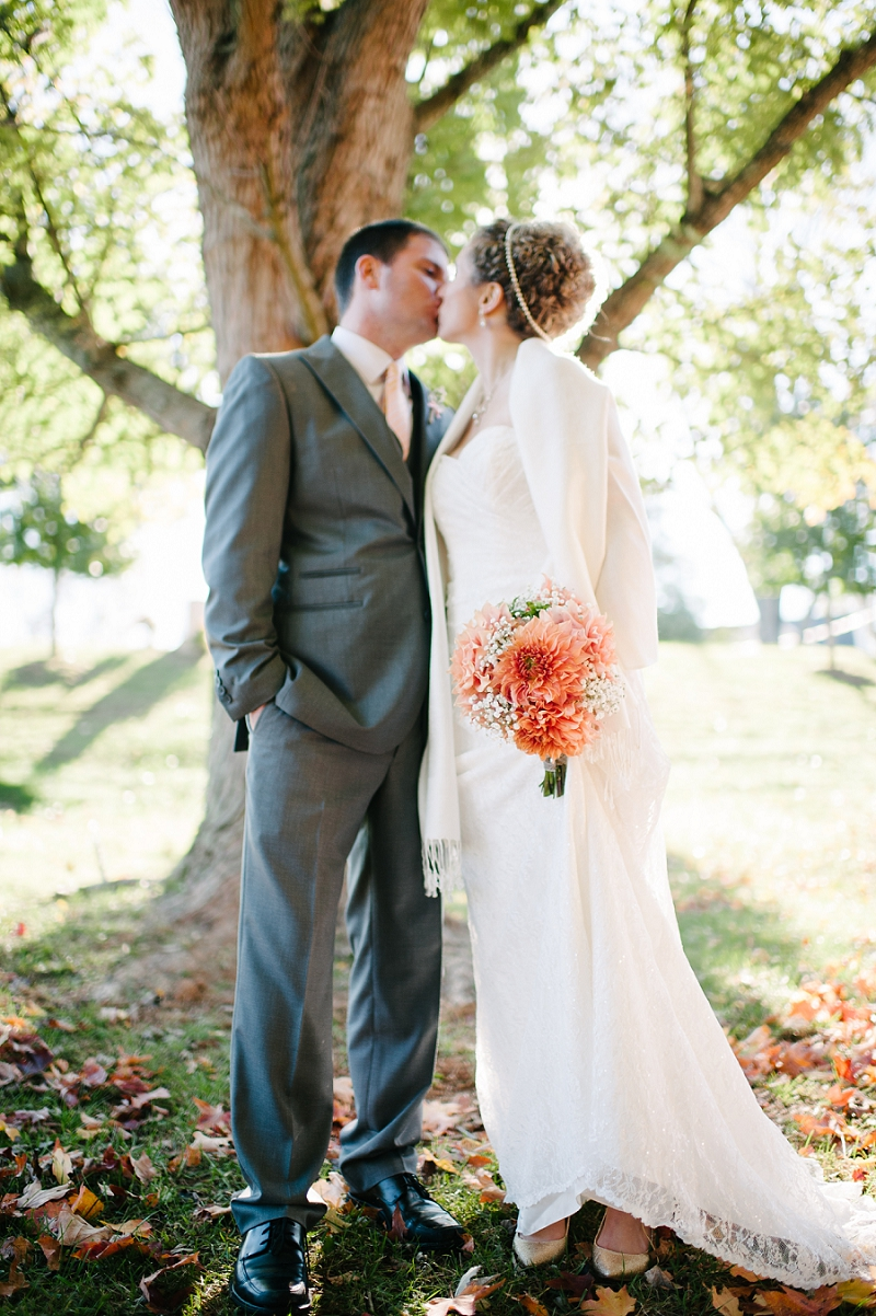 Colorful Fall Wedding, Lynchburg VA Wedding Photographer_0035