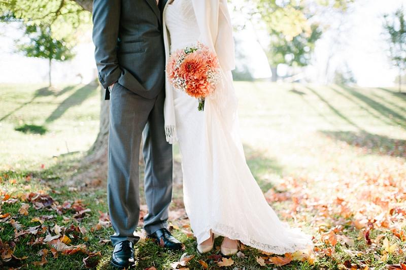 Colorful Fall Wedding, Lynchburg VA Wedding Photographer_0036