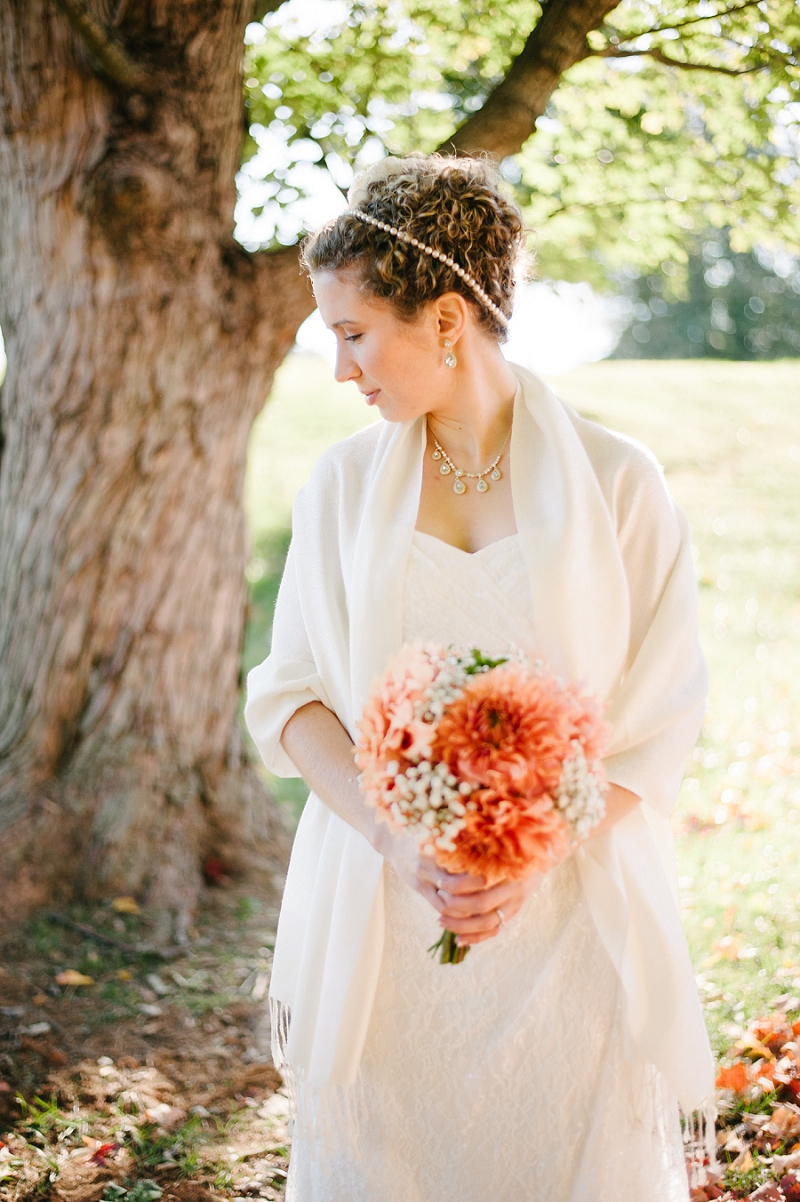 Colorful Fall Wedding, Lynchburg VA Wedding Photographer_0044