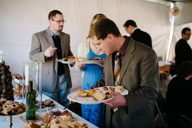 Colorful Fall Wedding, Lynchburg VA Wedding Photographer_0046