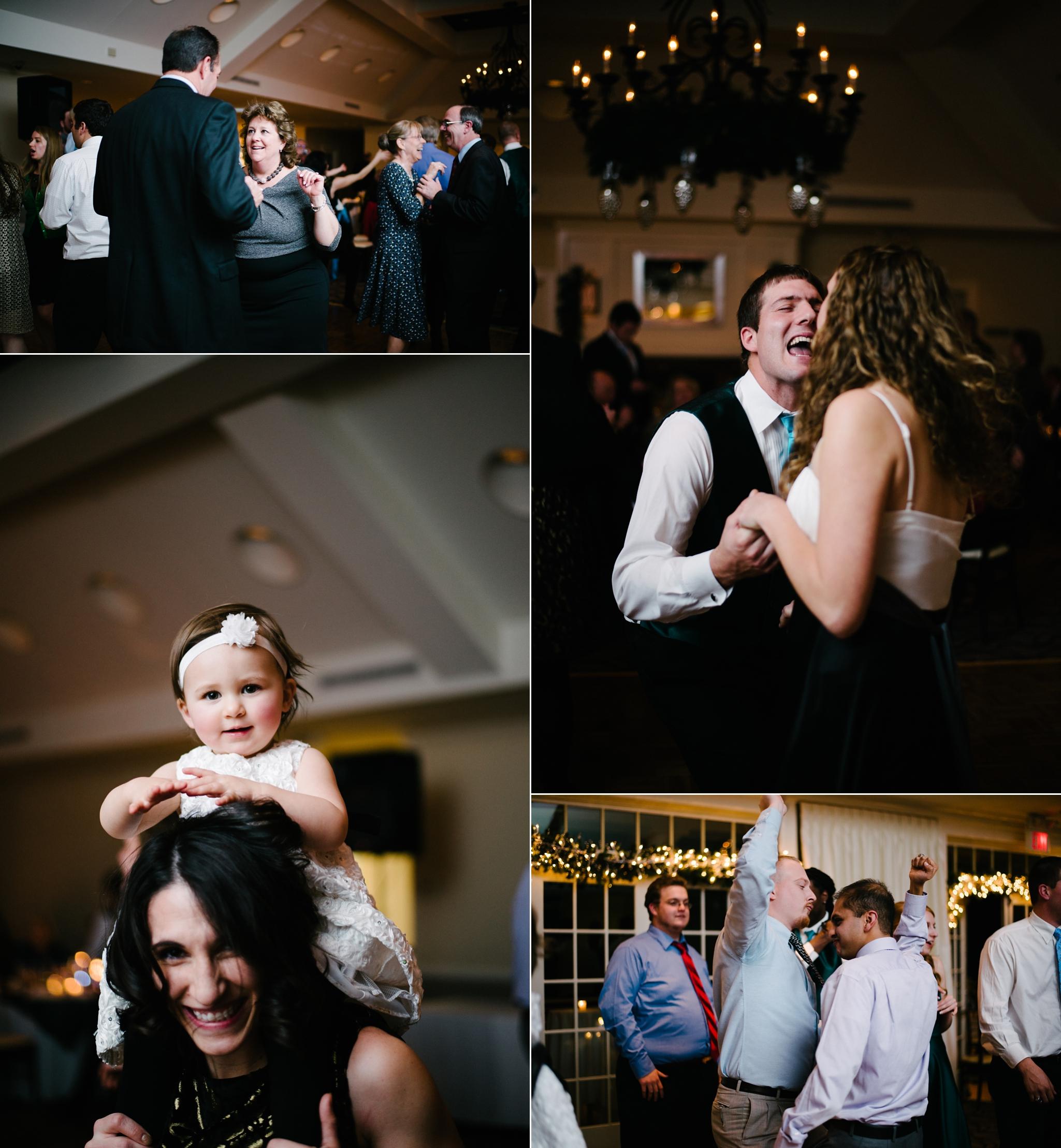River Creek Country Club Wedding Leesburg VA-107