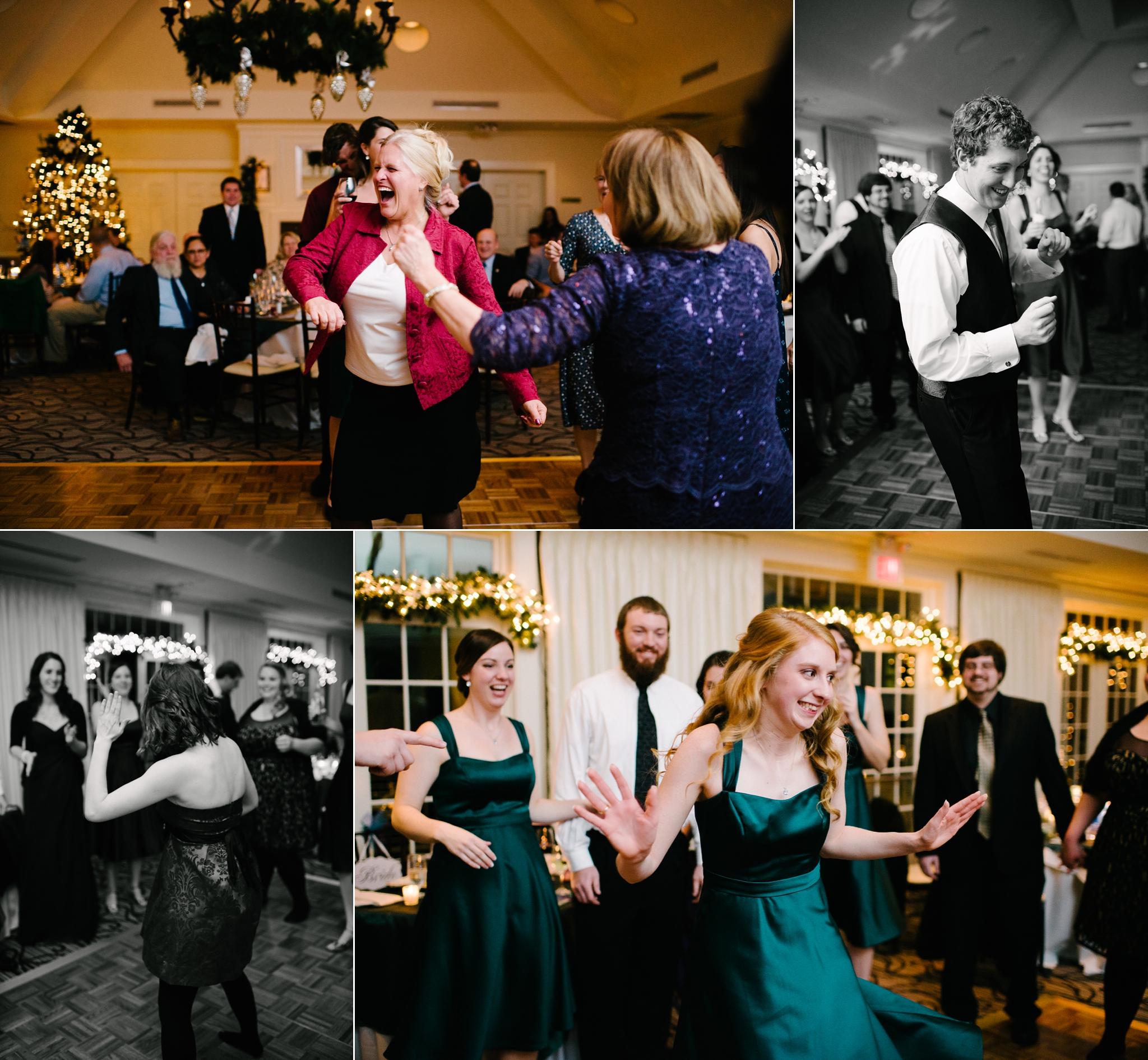 River Creek Country Club Wedding Leesburg VA-117
