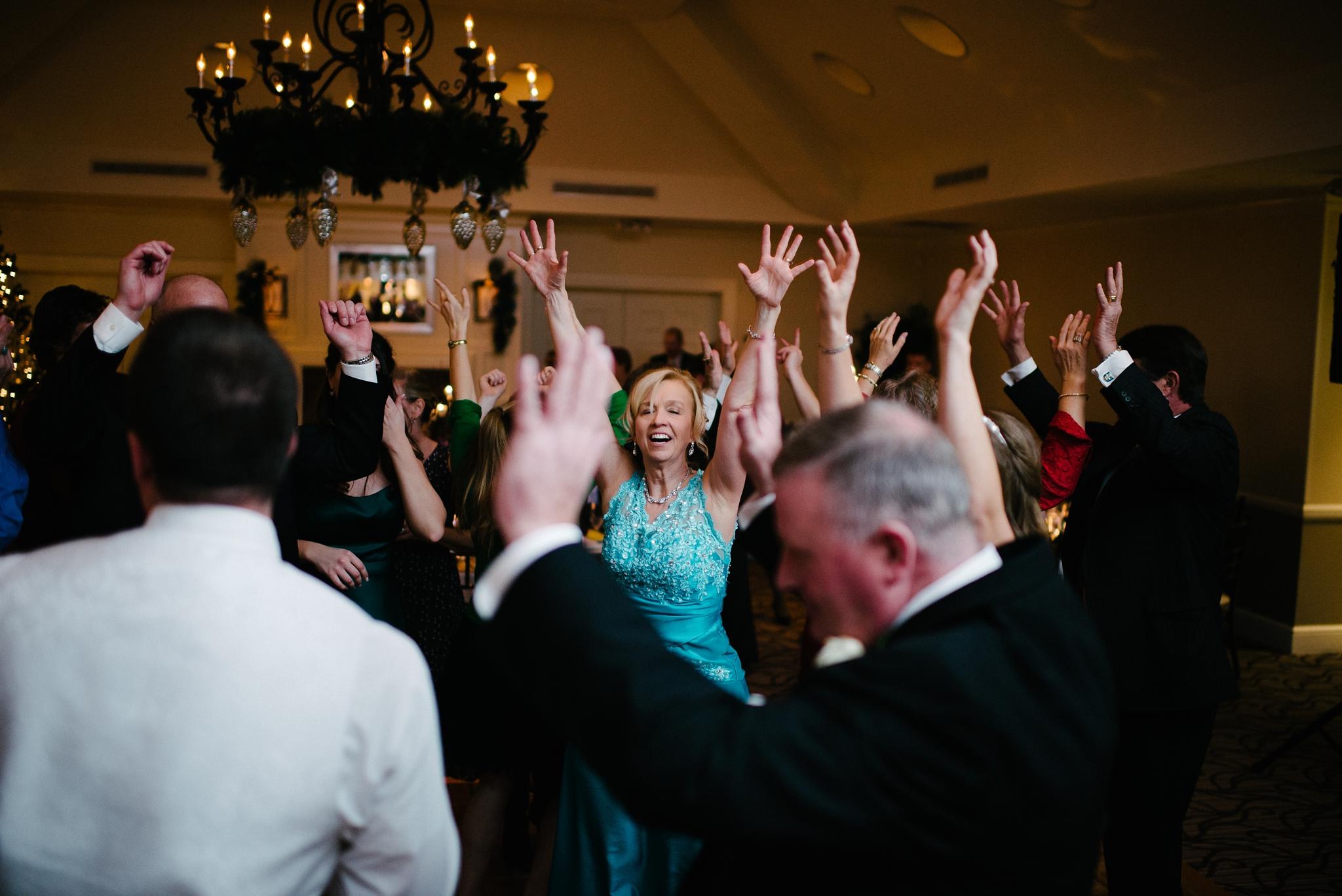 River Creek Country Club Wedding Leesburg VA-129