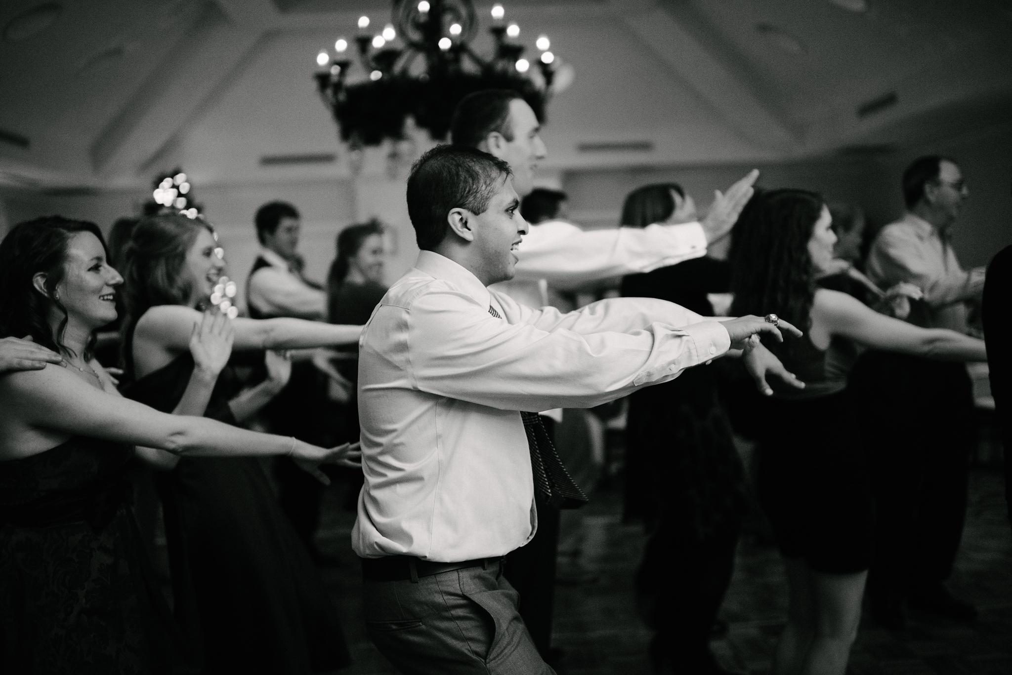 River Creek Country Club Wedding Leesburg VA-131