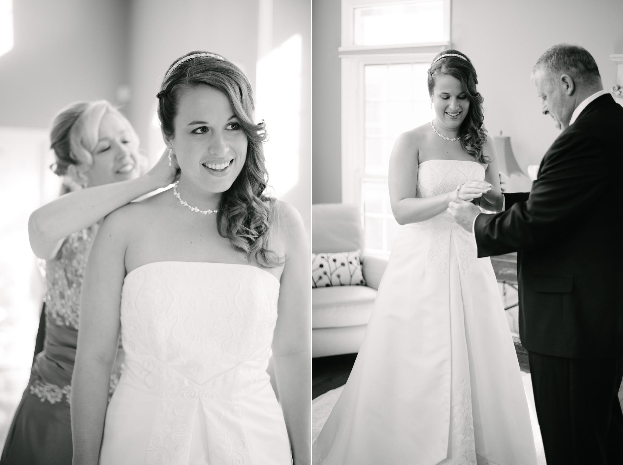 River Creek Country Club Wedding Leesburg VA-26