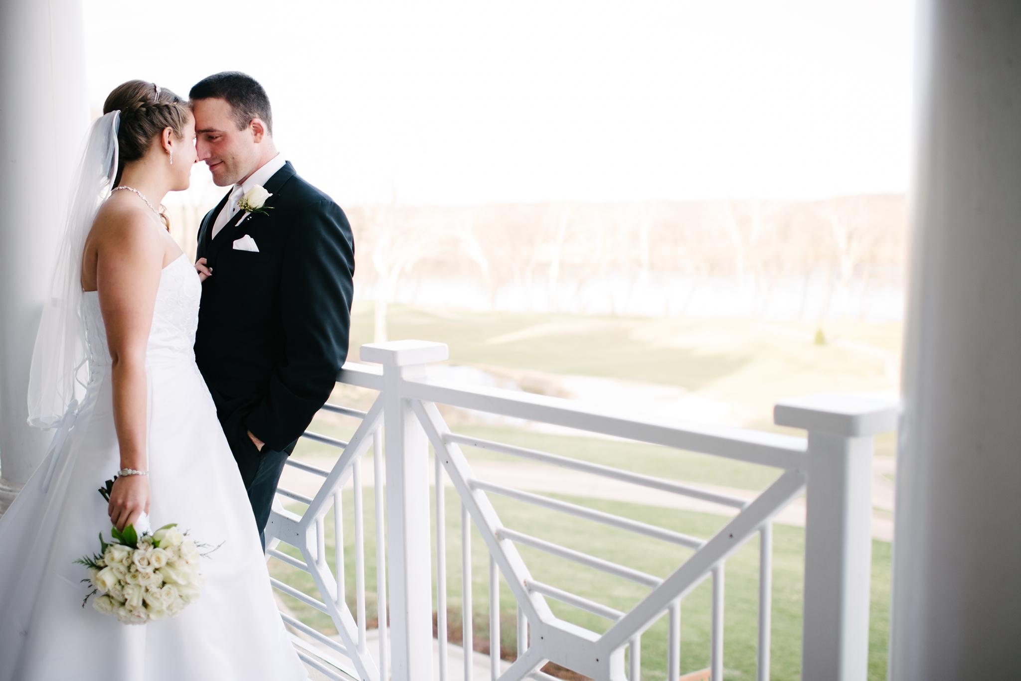 River Creek Country Club Wedding Leesburg VA-51
