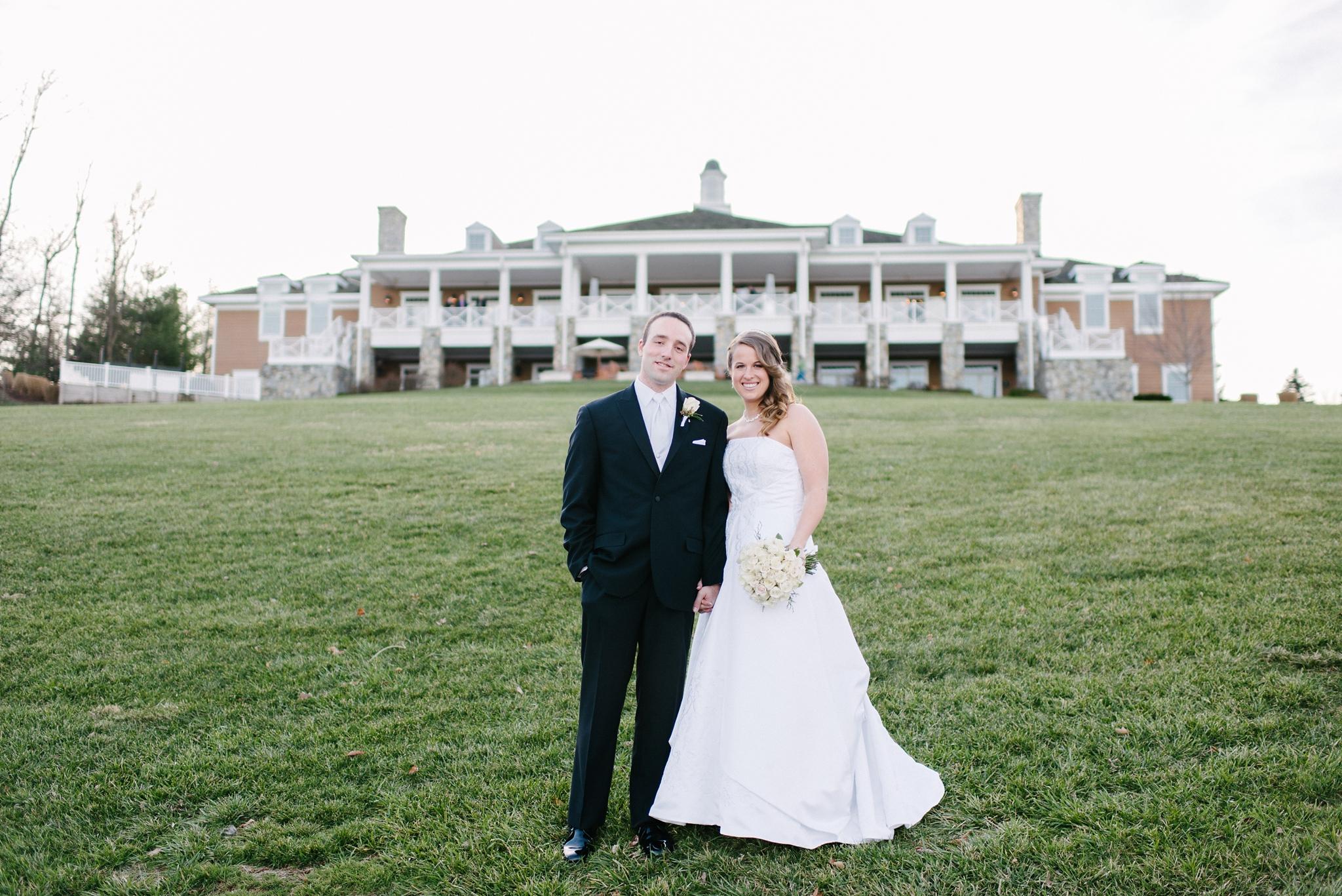 River Creek Country Club Wedding Leesburg VA-57