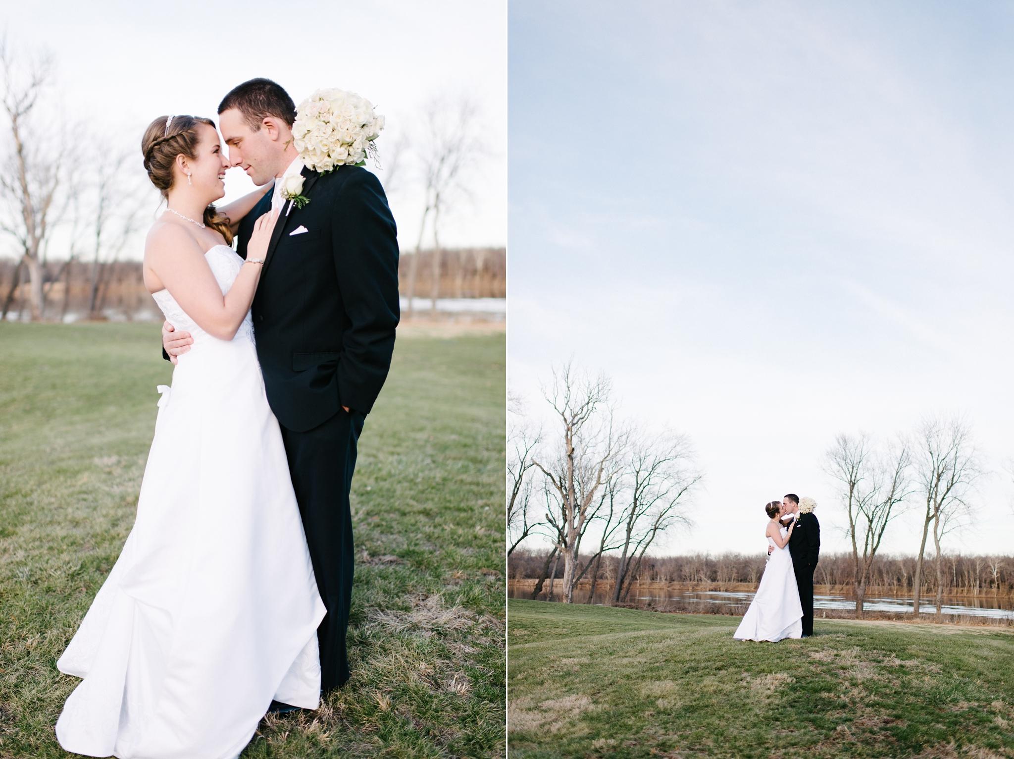 River Creek Country Club Wedding Leesburg VA-58