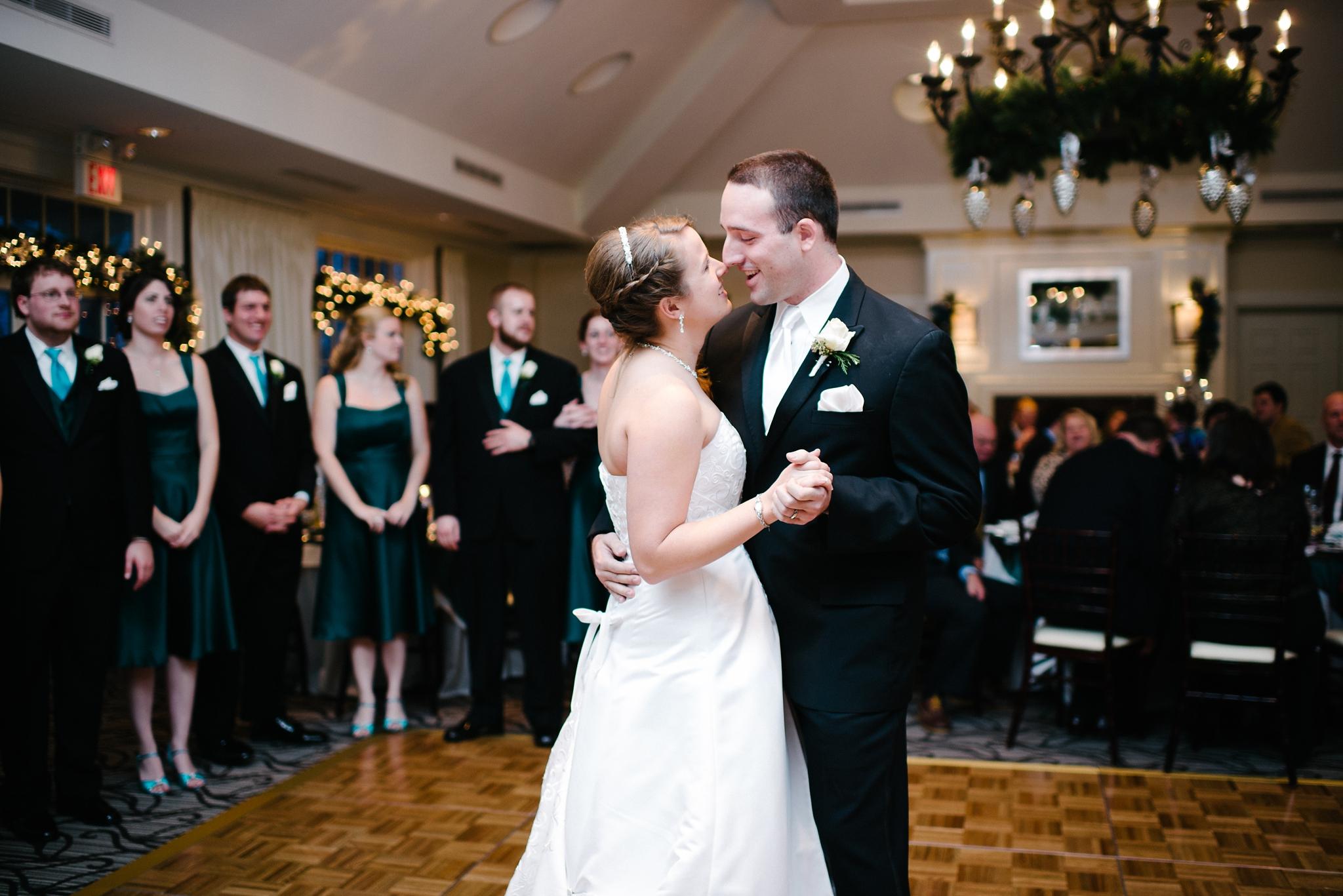 River Creek Country Club Wedding Leesburg VA-84