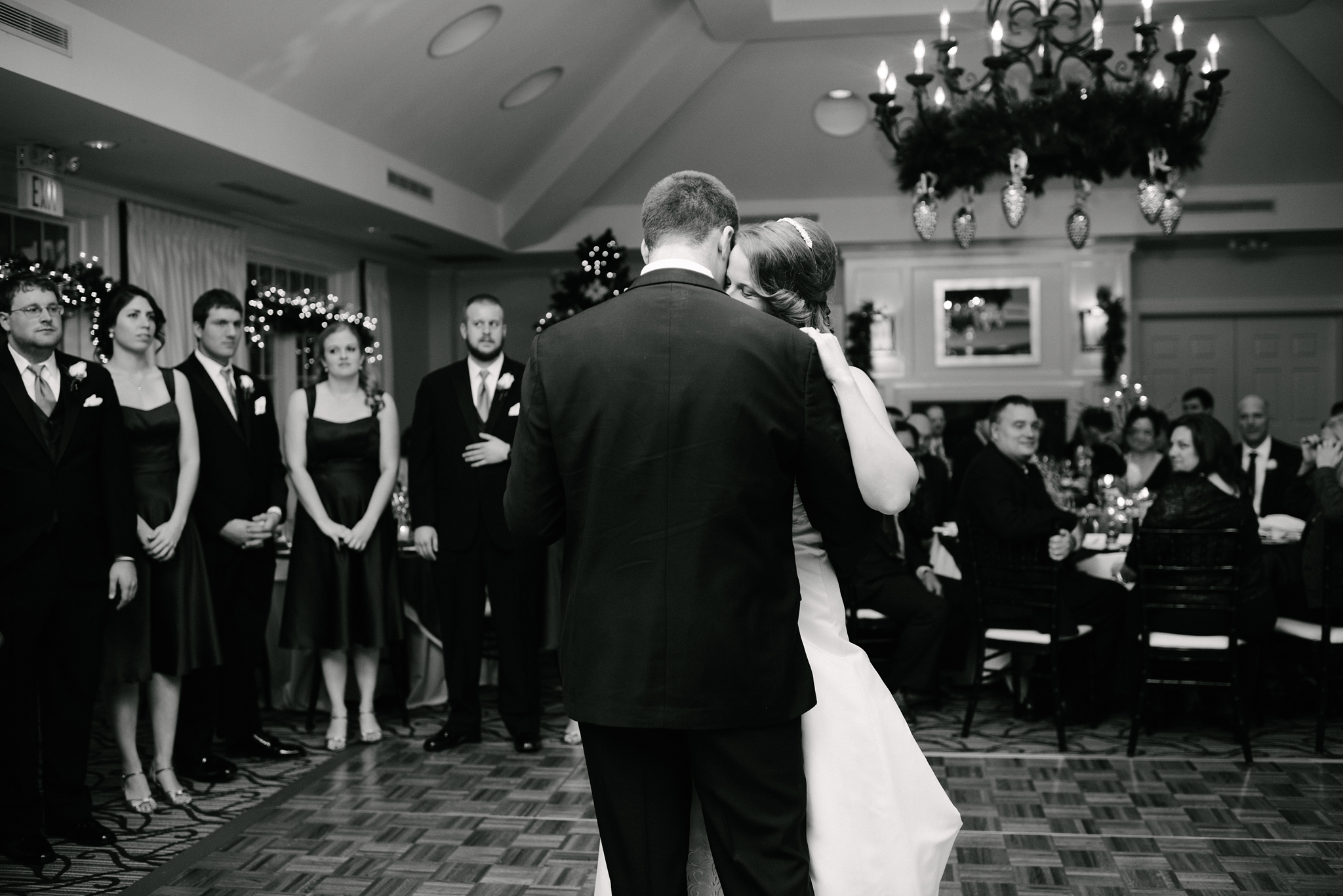 River Creek Country Club Wedding Leesburg VA-85