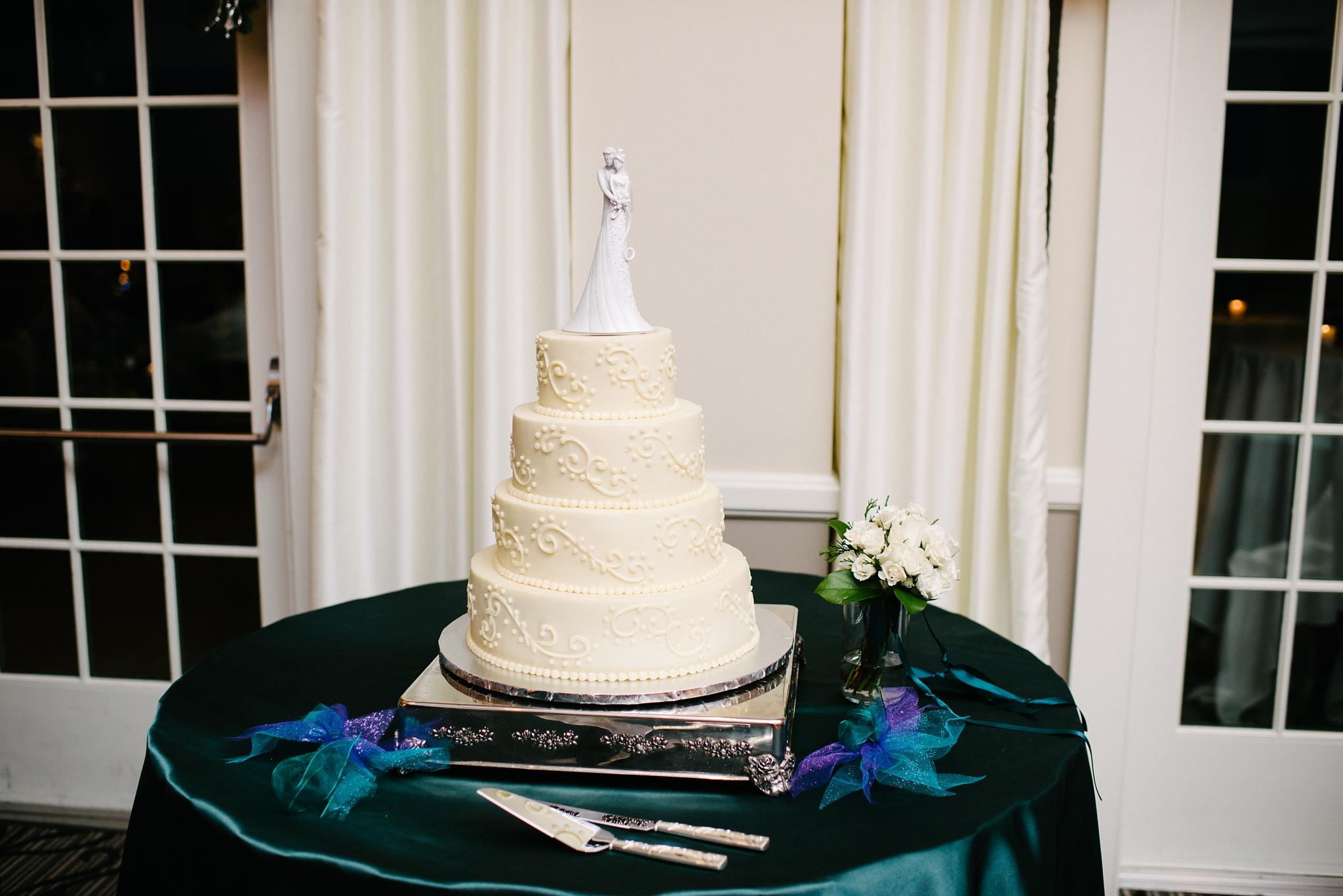 River Creek Country Club Wedding Leesburg VA-88