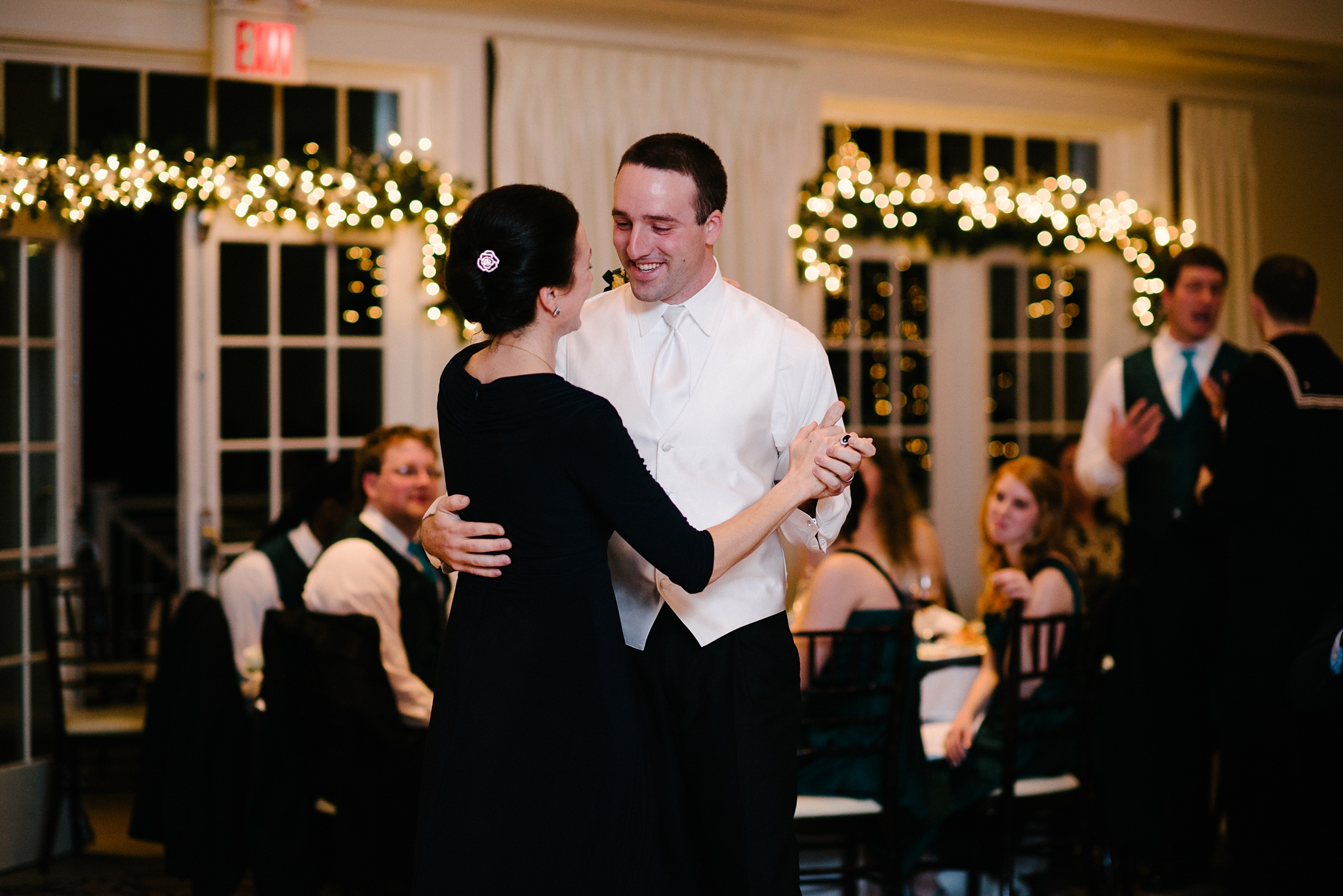 River Creek Country Club Wedding Leesburg VA-96