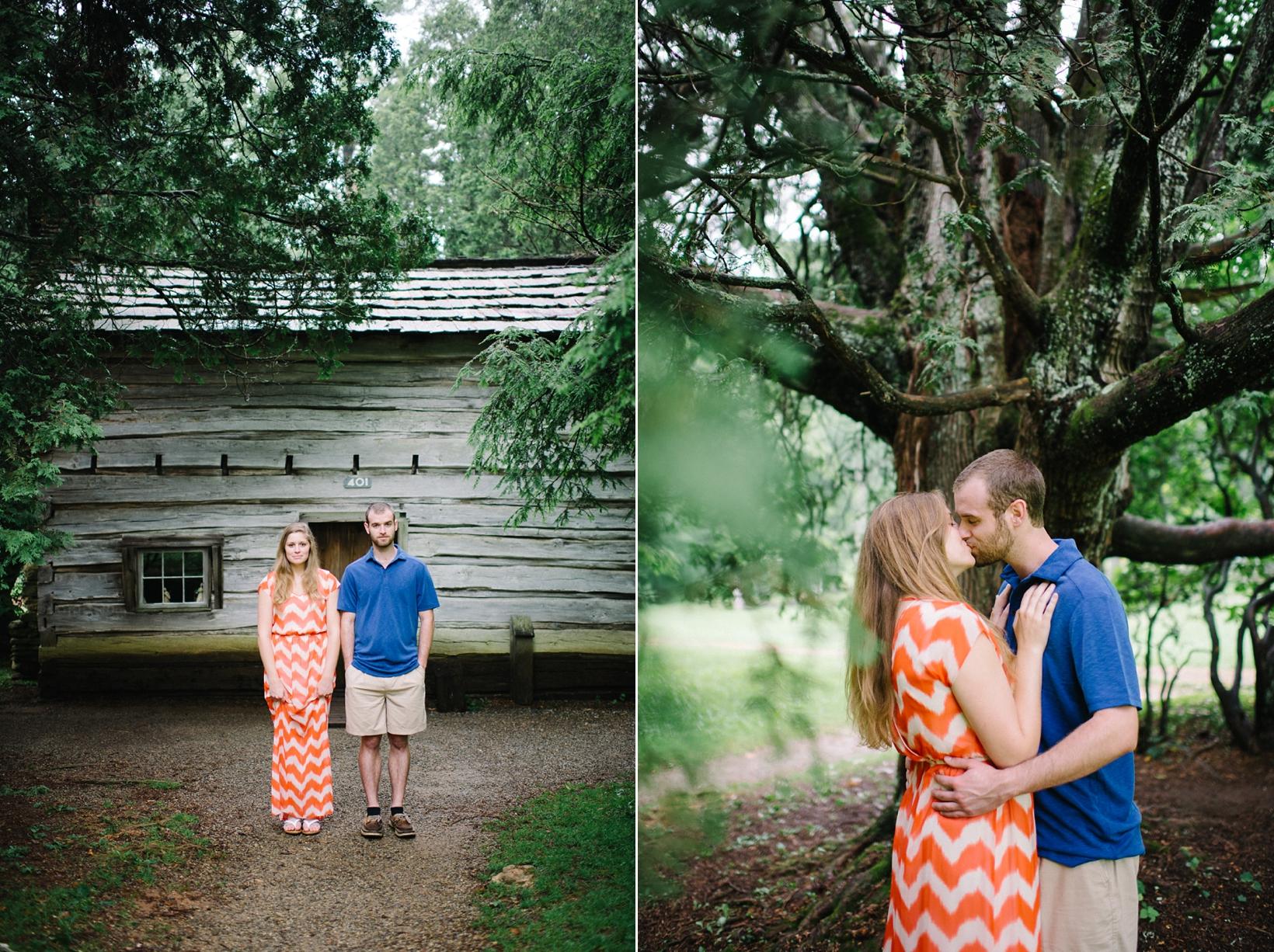 Adam & Amanda, Engagement Session-100