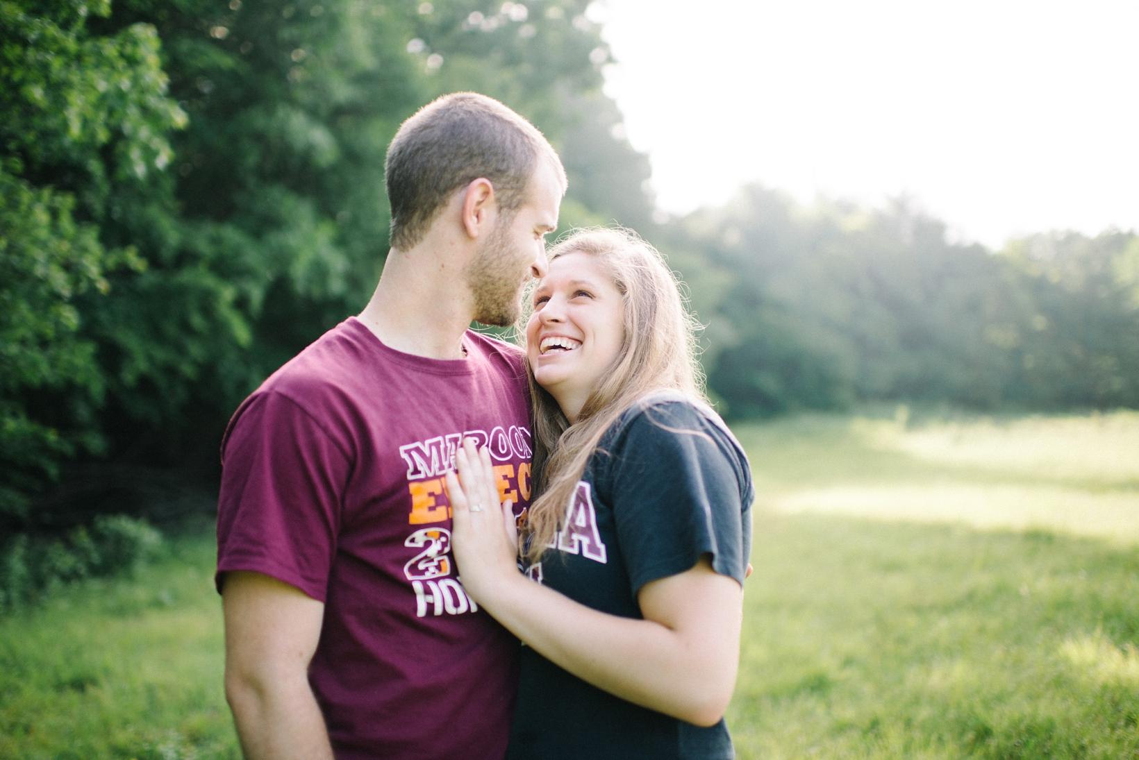 Adam & Amanda, Engagement Session-140