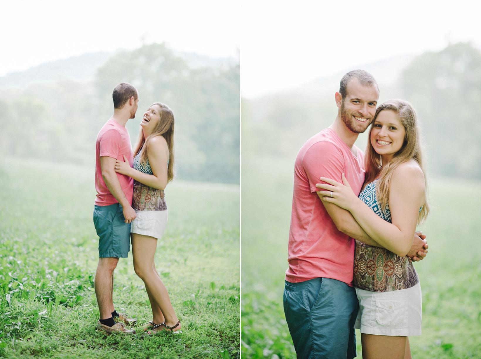 Adam & Amanda, Engagement Session-36