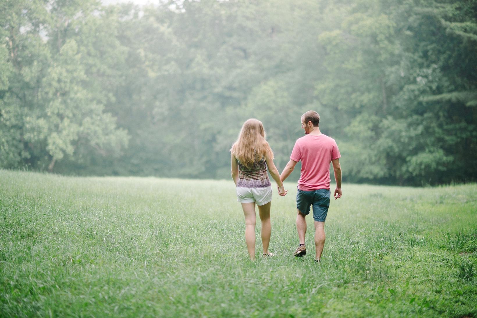 Adam & Amanda, Engagement Session-40