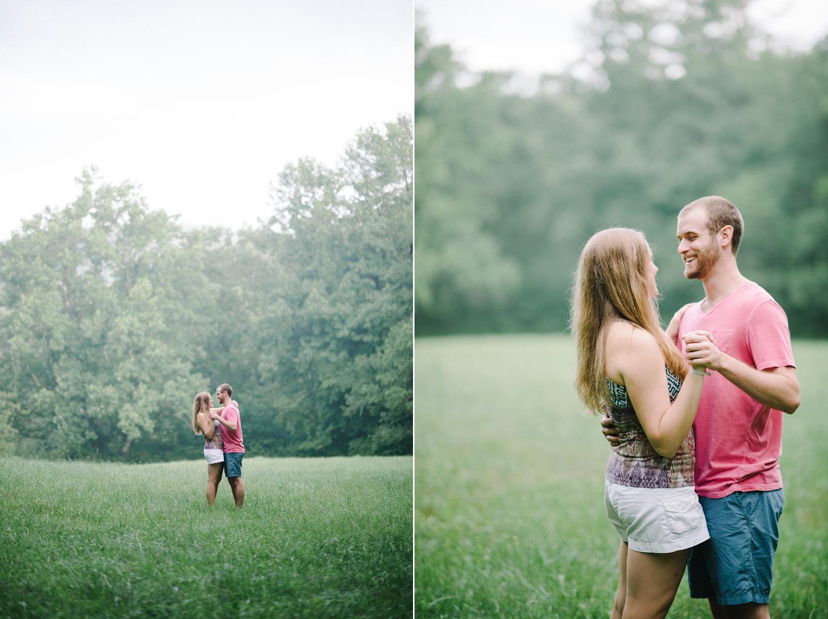 Adam & Amanda, Engagement Session-43