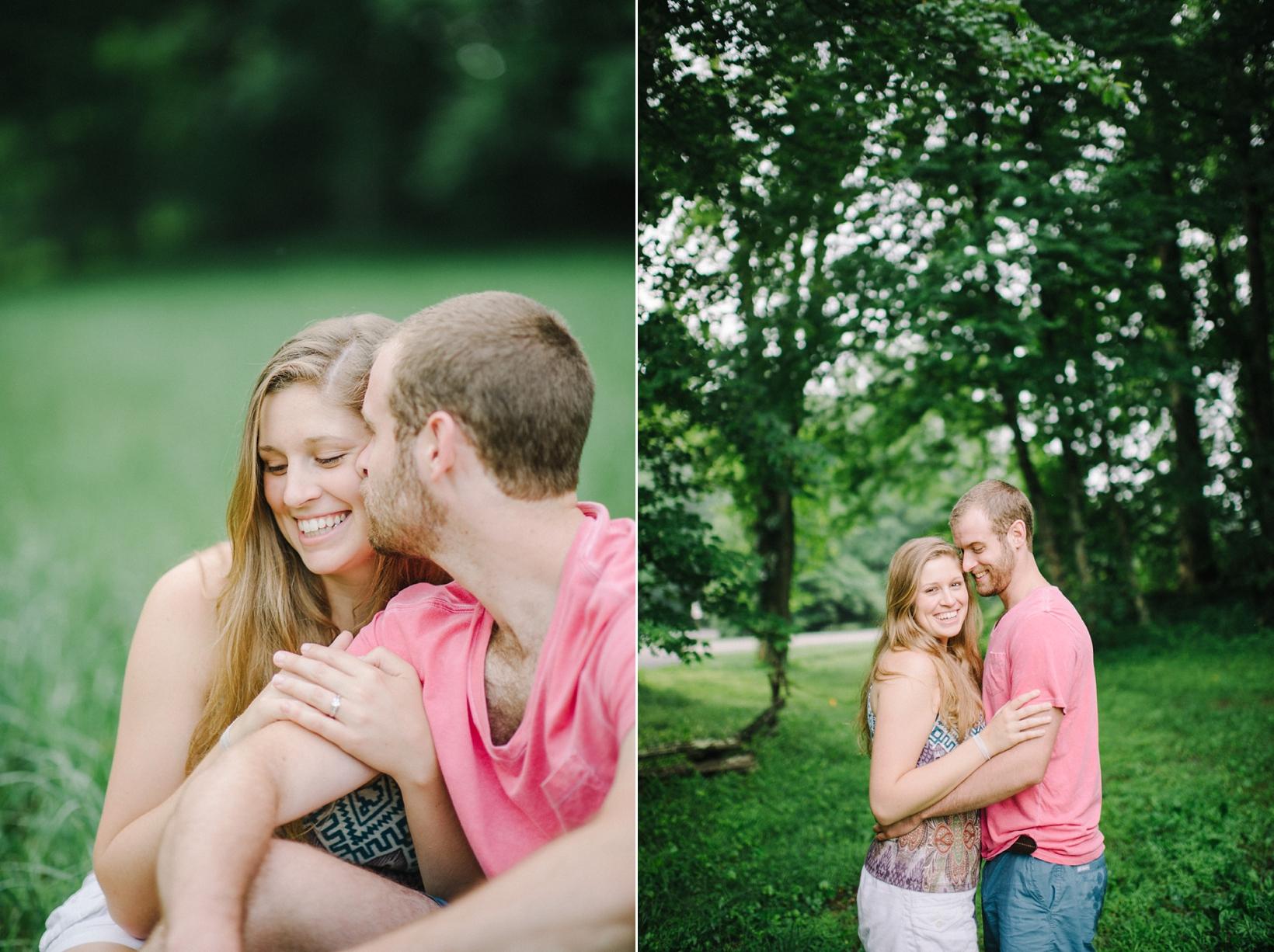 Adam & Amanda, Engagement Session-64