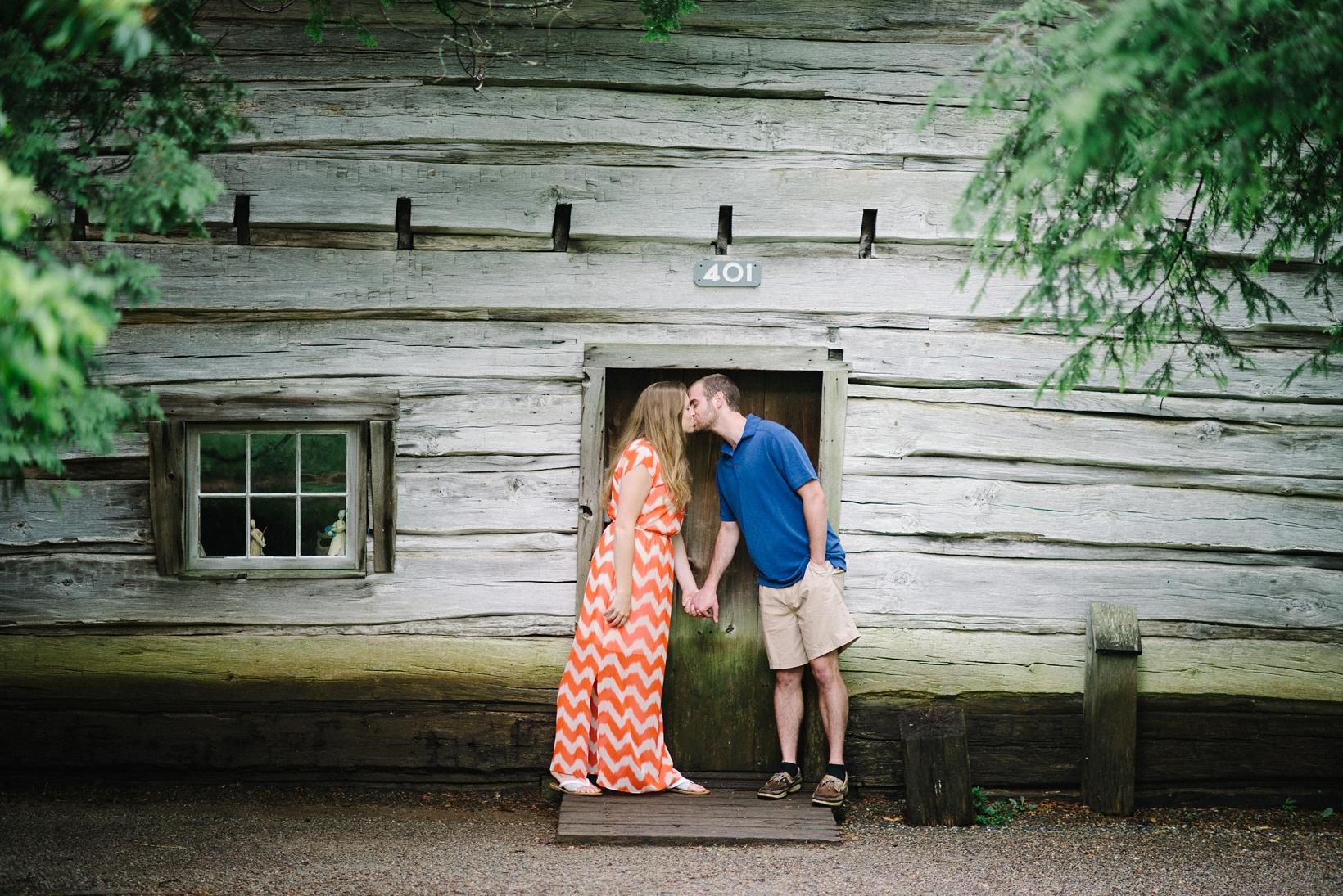 Adam & Amanda, Engagement Session-98