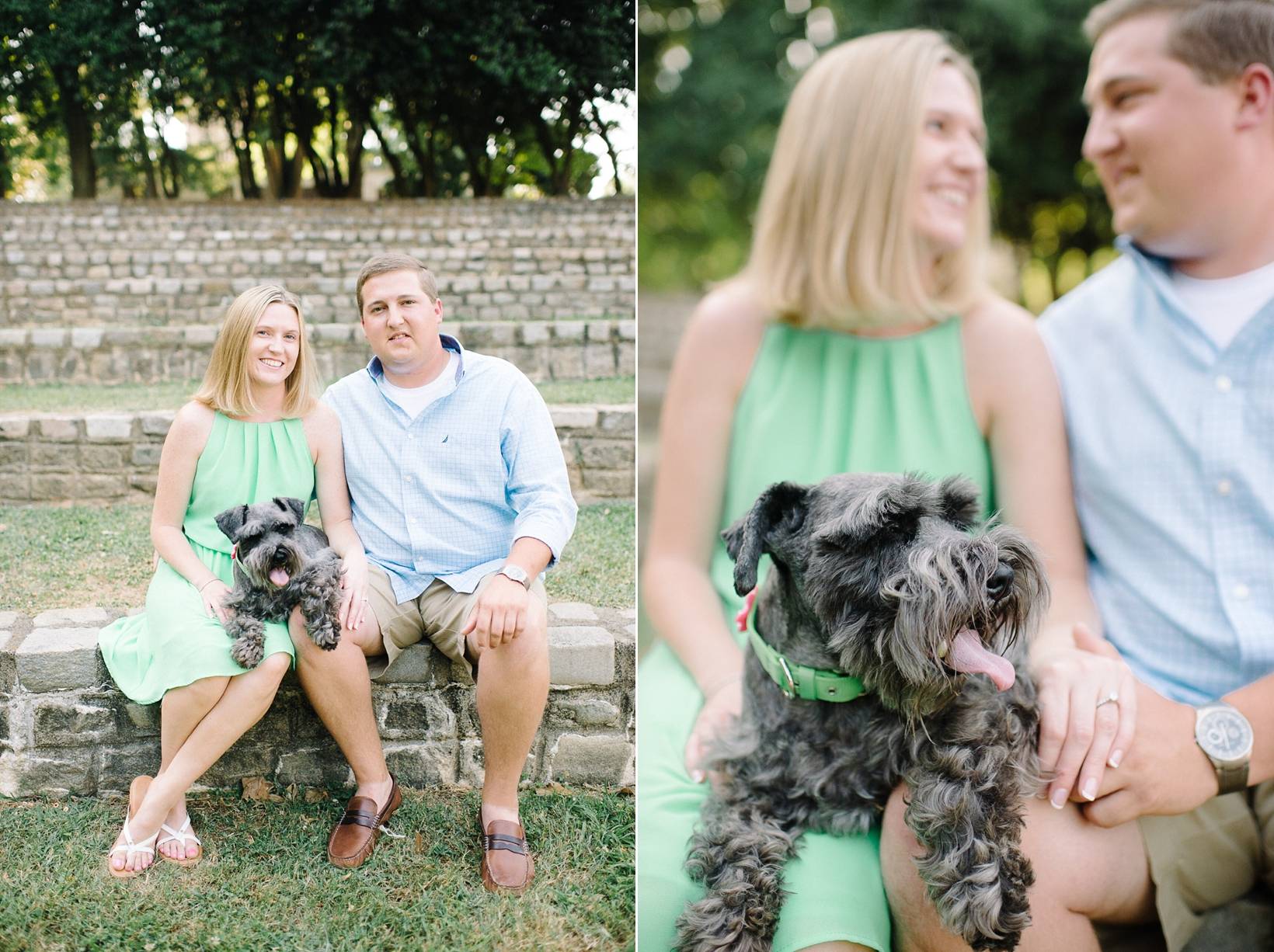 Byrd Park Richmond Virginia Wedding Photographer-1