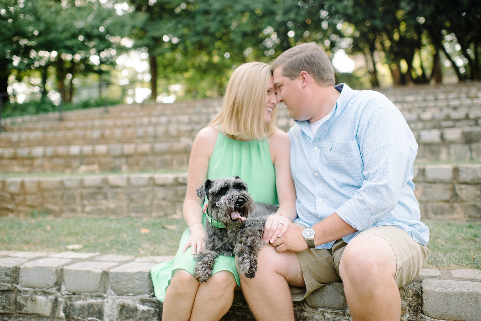 Byrd Park Richmond Virginia Wedding Photographer-3