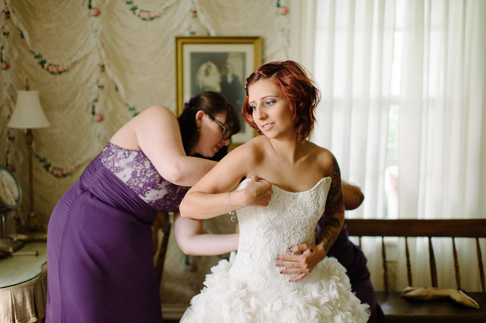 Rustic Sundara Wedding Roanoke Virginia Photographer-112