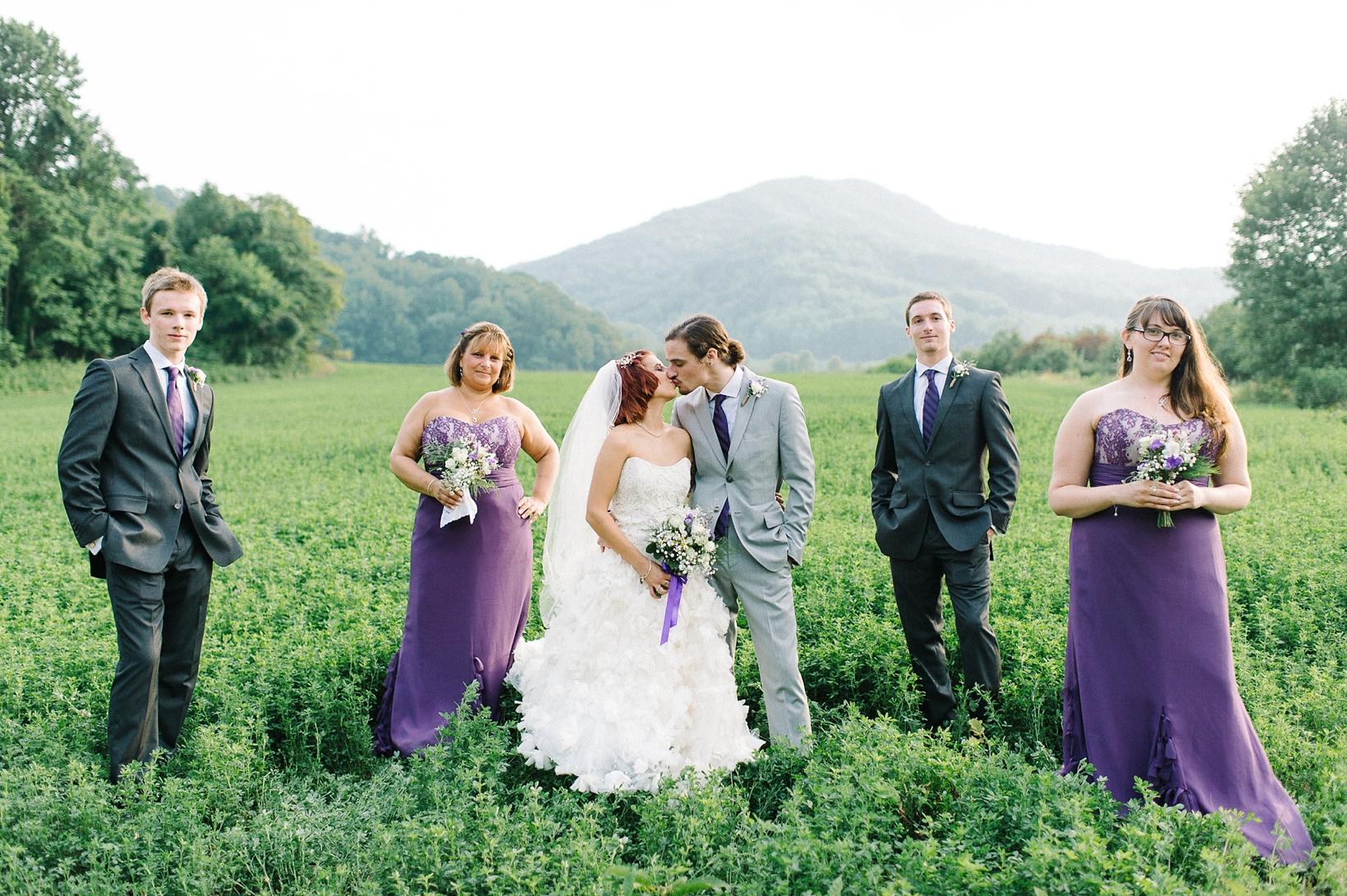 Rustic Sundara Wedding Roanoke Virginia Photographer-189