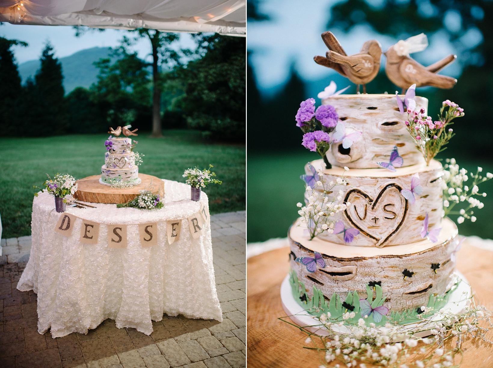 Rustic Sundara Wedding Roanoke Virginia Photographer-279