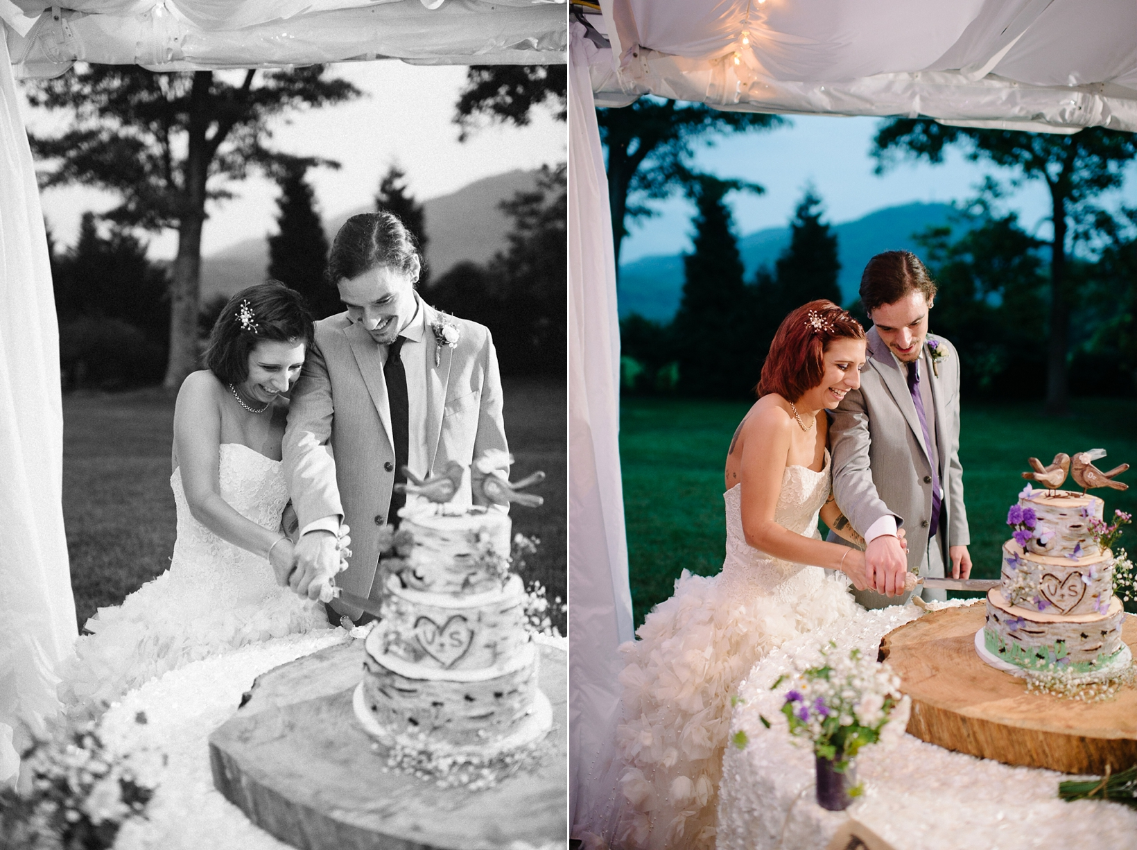 Rustic Sundara Wedding Roanoke Virginia Photographer-293