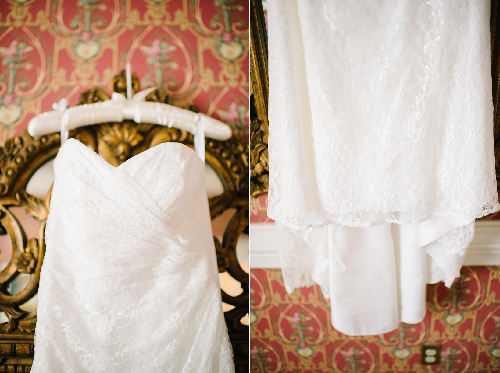 Hotel Roanoke Virginia Wedding-11