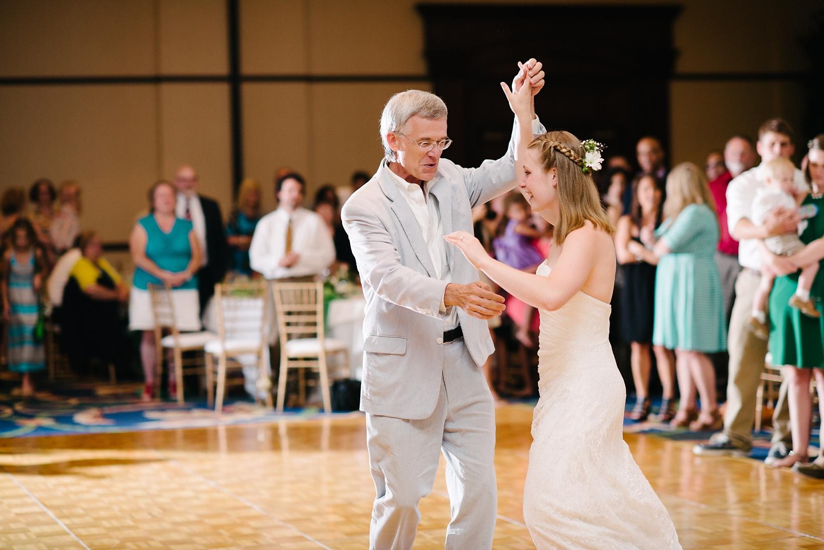 Hotel Roanoke Virginia Wedding-111
