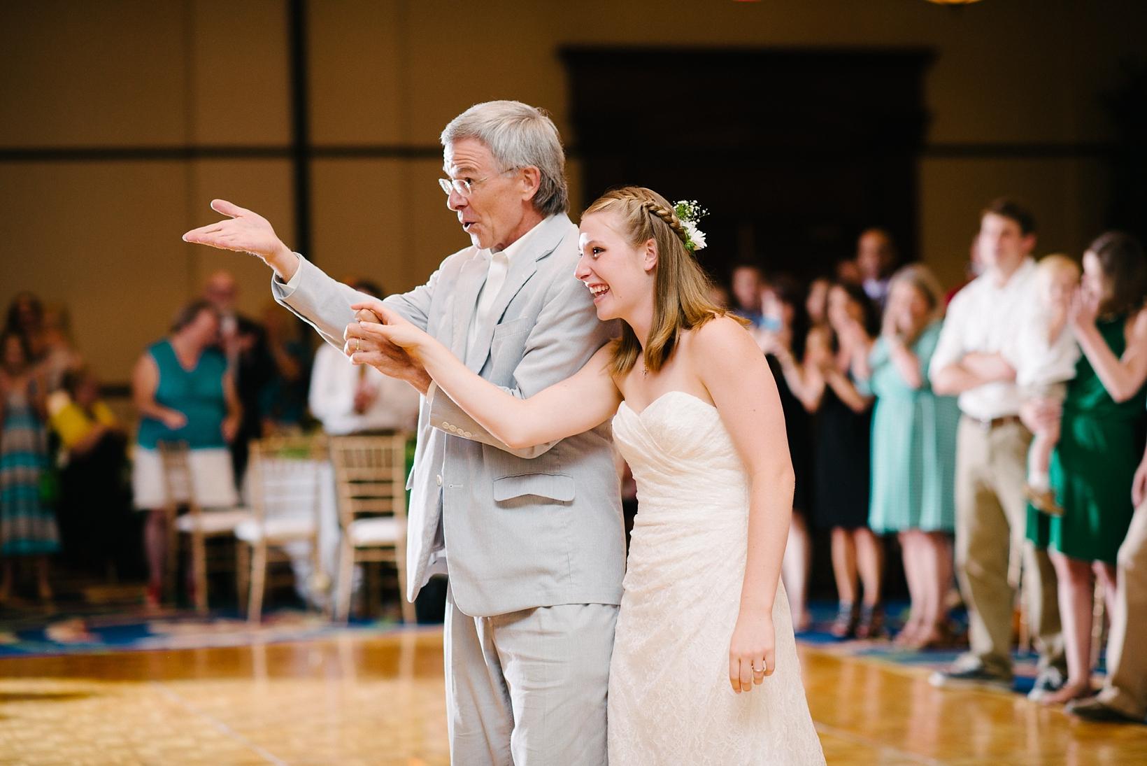 Hotel Roanoke Virginia Wedding-112
