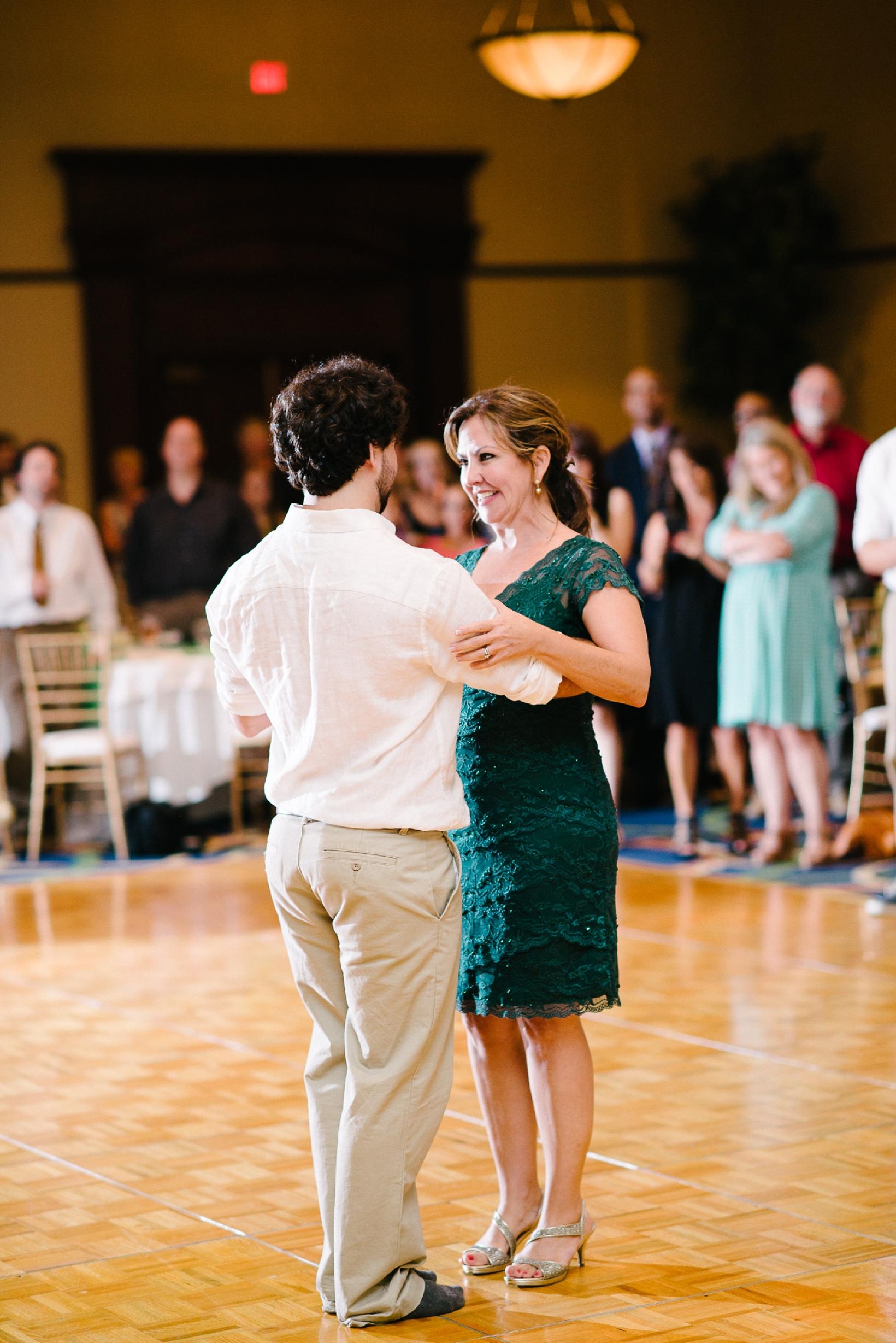 Hotel Roanoke Virginia Wedding-113