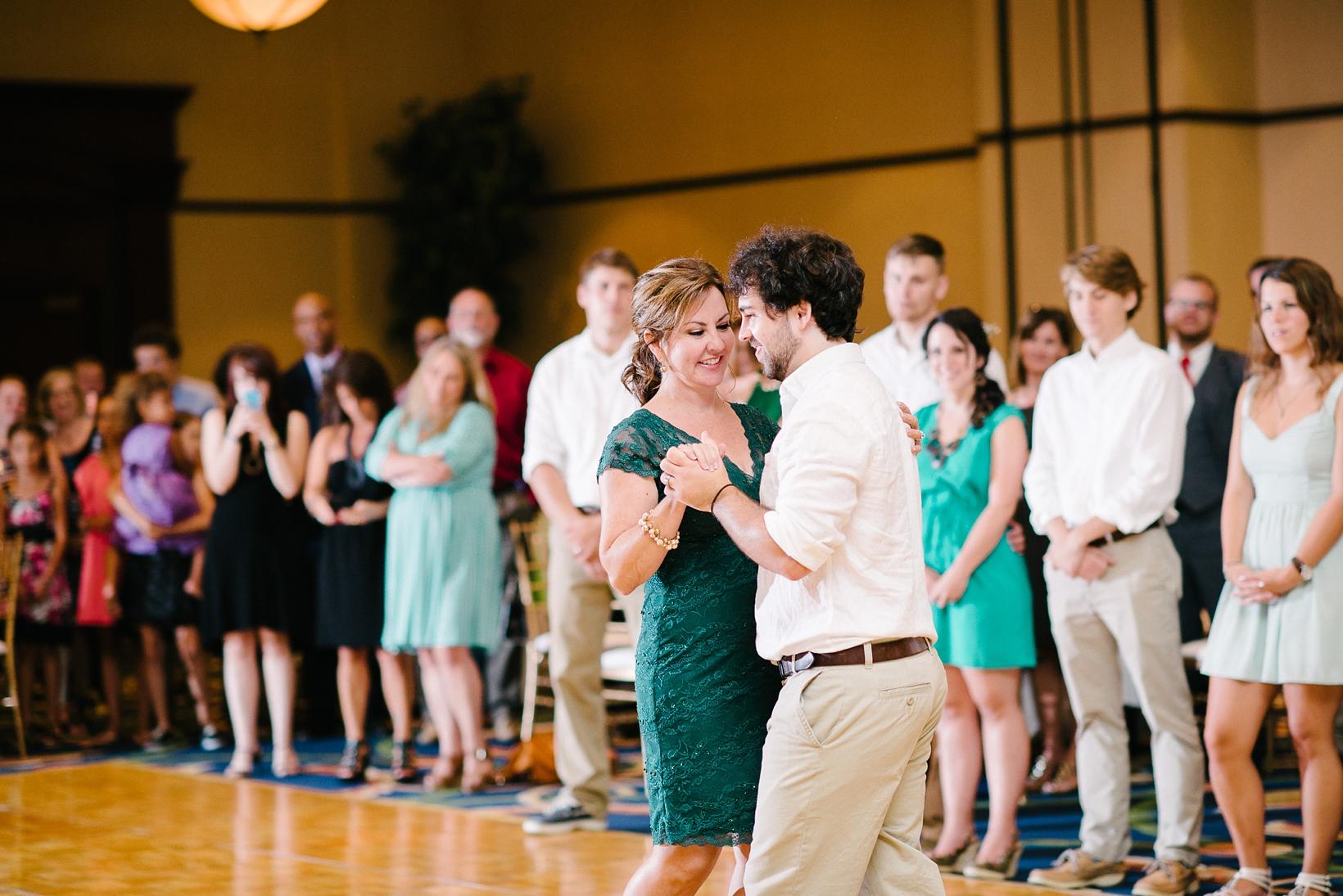 Hotel Roanoke Virginia Wedding-115