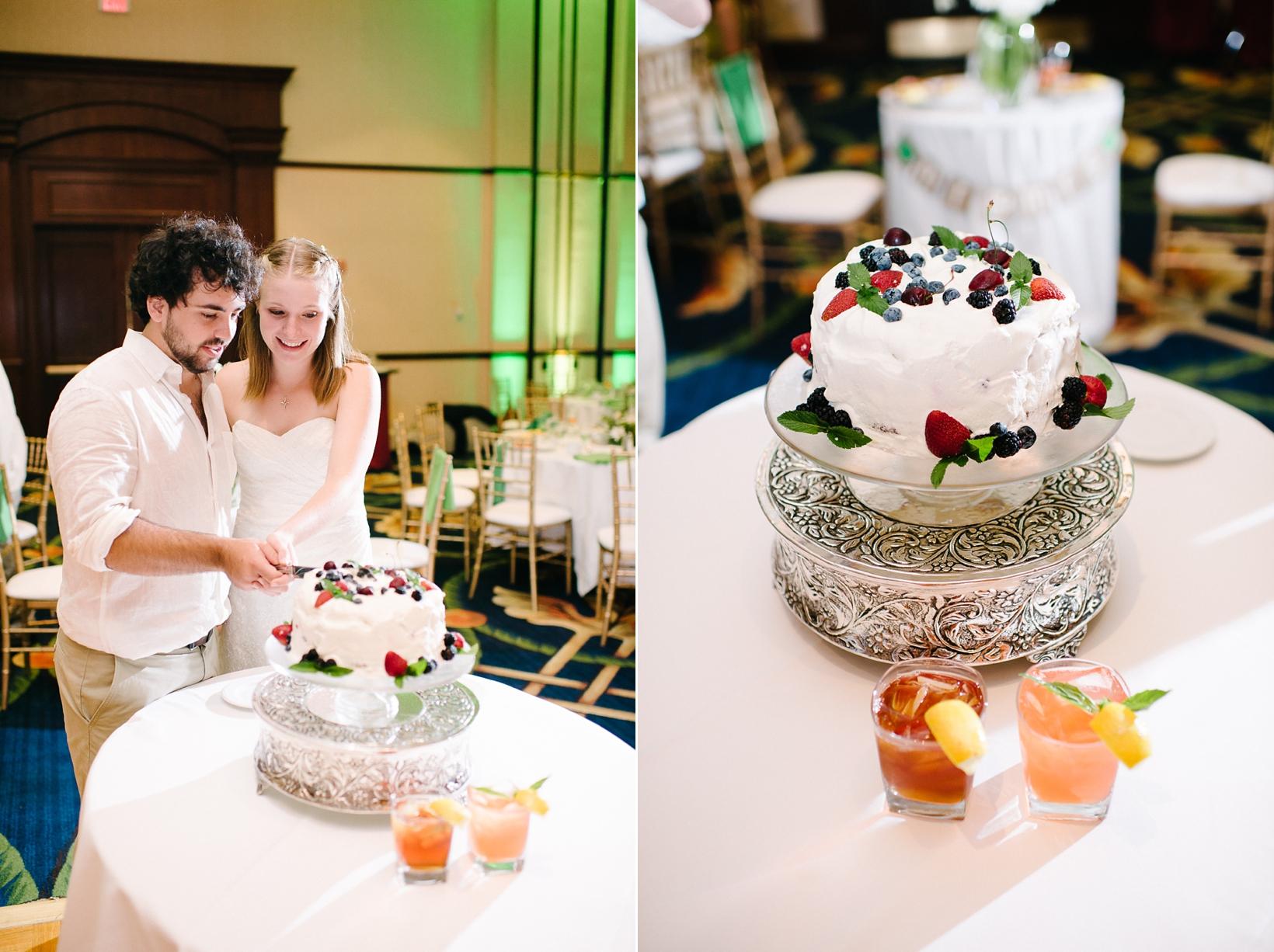 Hotel Roanoke Virginia Wedding-123