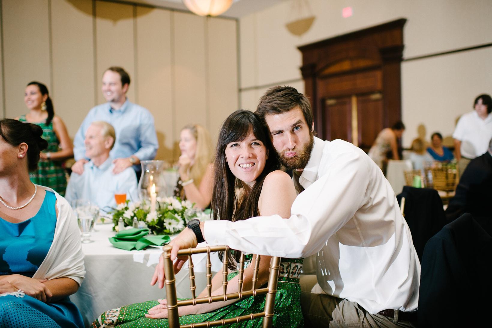 Hotel Roanoke Virginia Wedding-145
