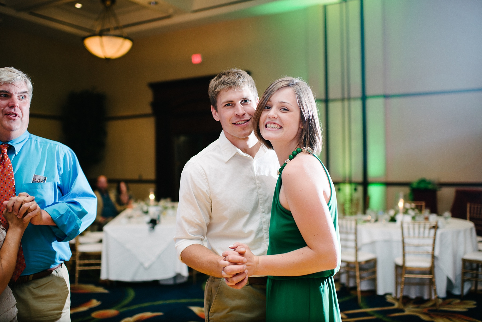 Hotel Roanoke Virginia Wedding-150