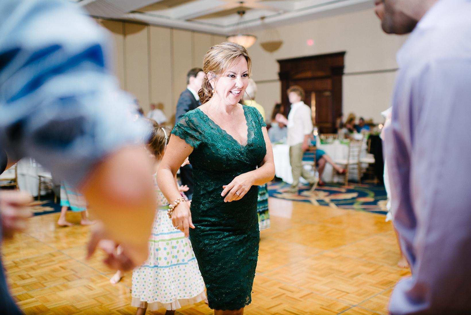Hotel Roanoke Virginia Wedding-152