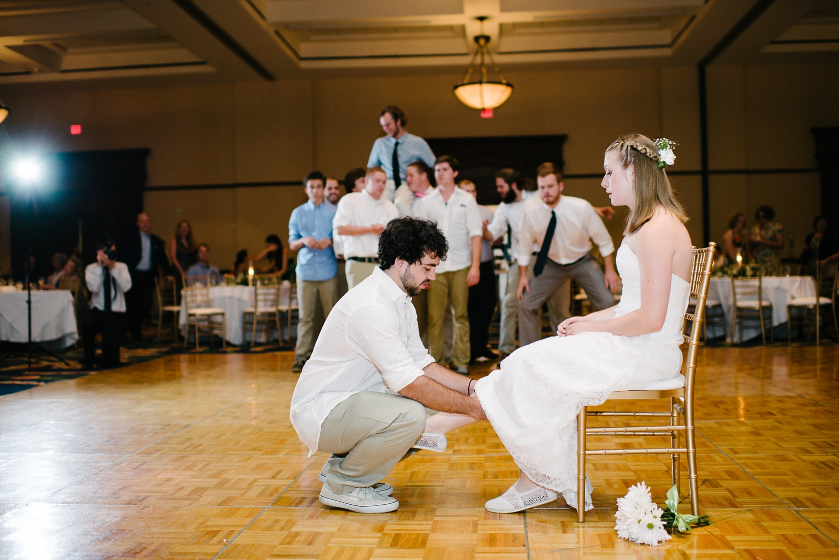 Hotel Roanoke Virginia Wedding-157