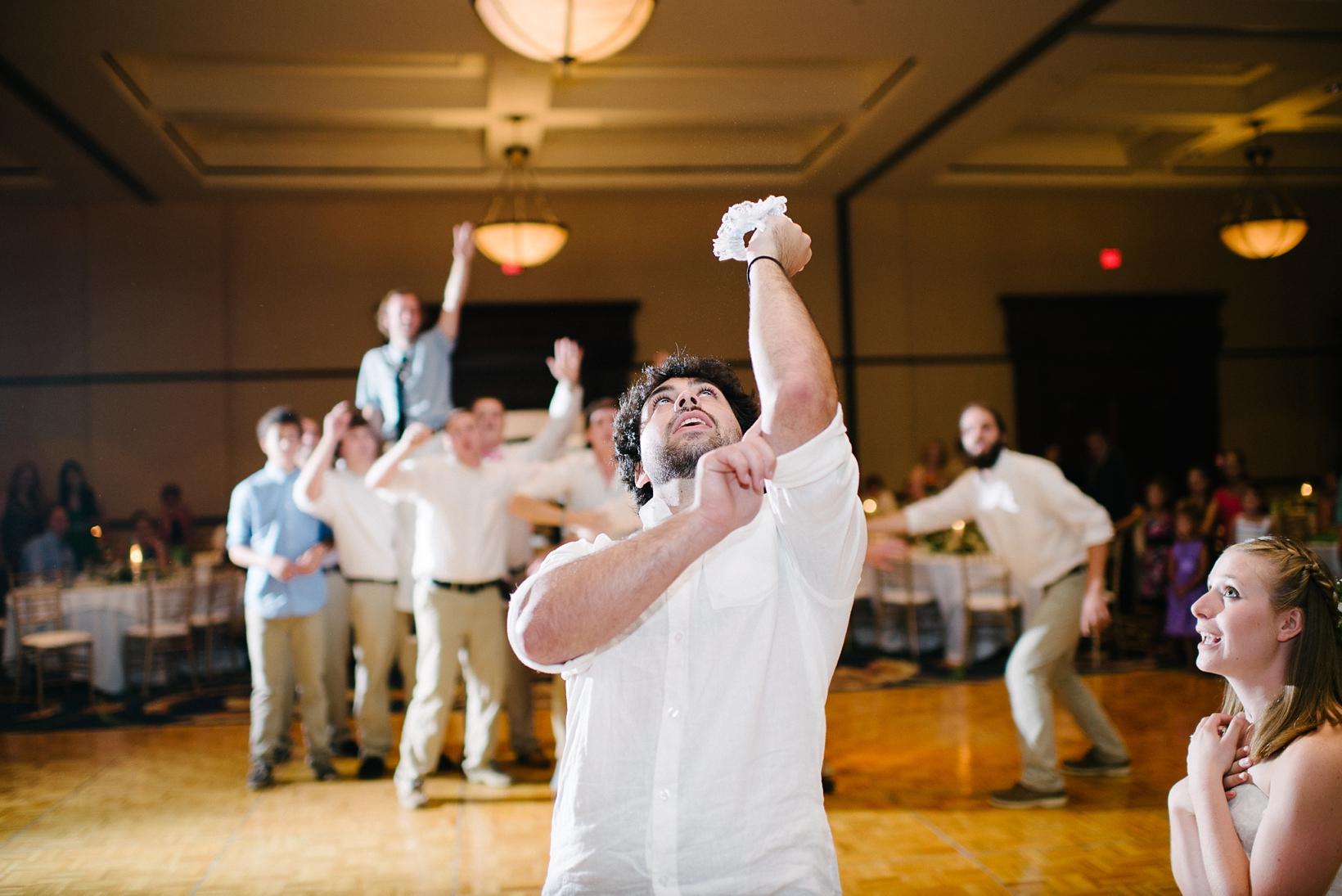 Hotel Roanoke Virginia Wedding-158