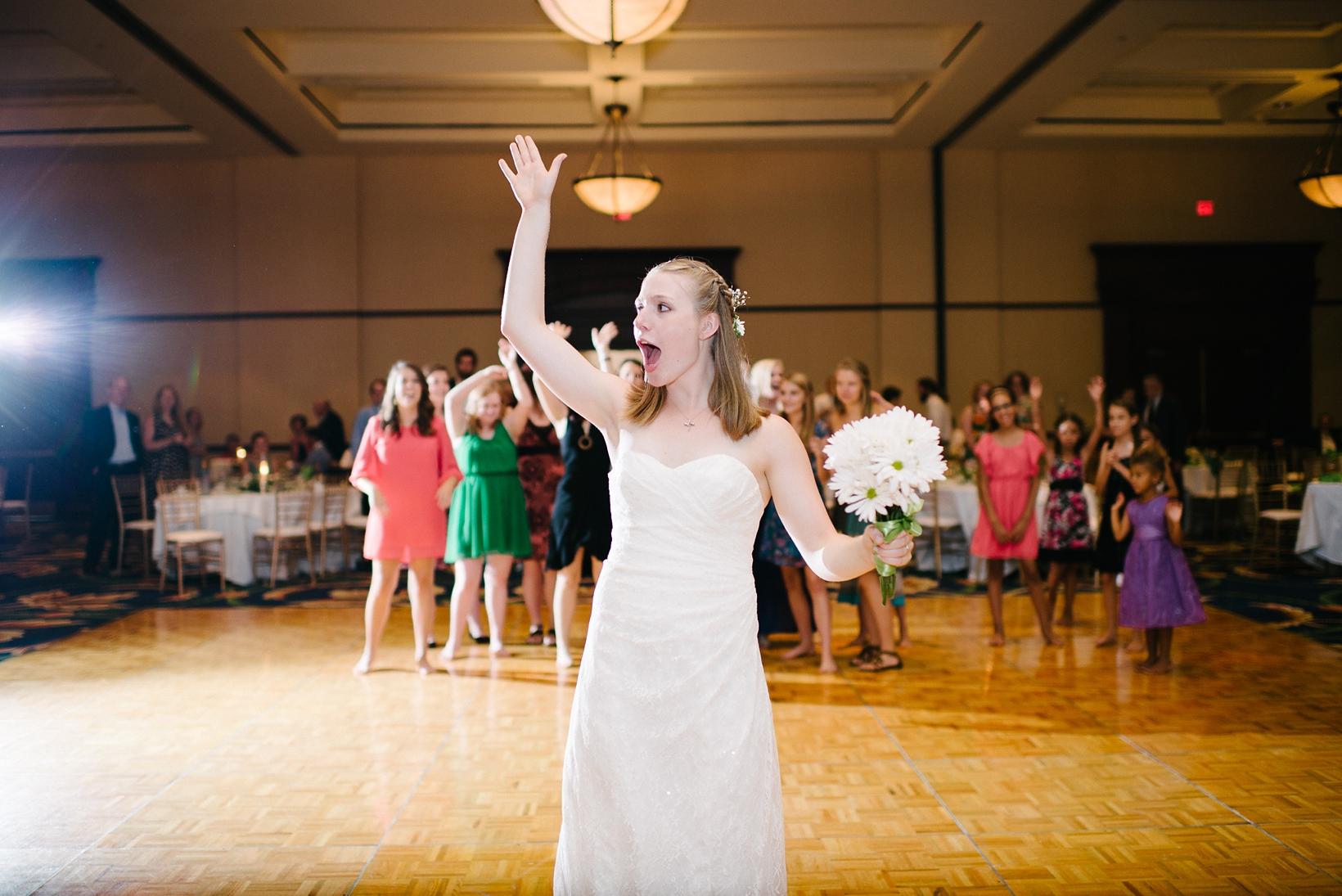 Hotel Roanoke Virginia Wedding-160