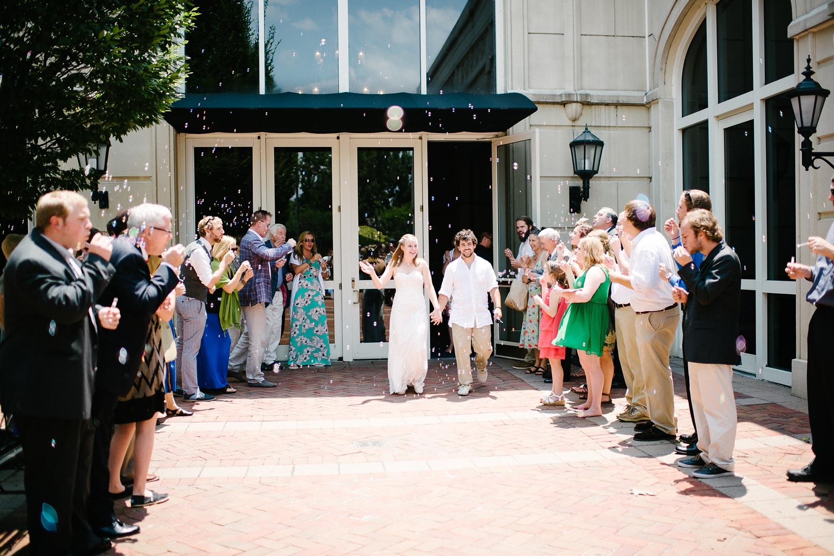 Hotel Roanoke Virginia Wedding-166