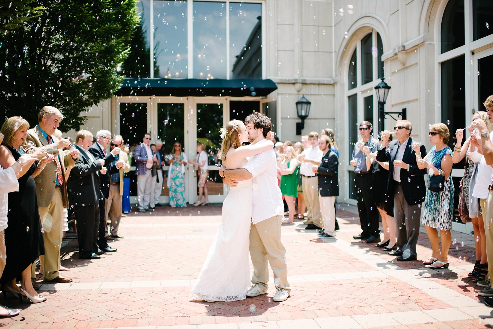 Hotel Roanoke Virginia Wedding-167