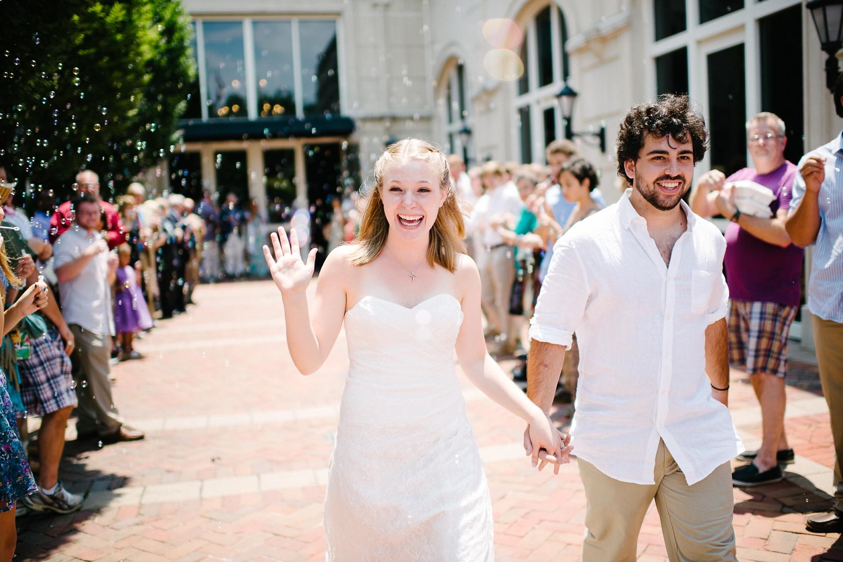 Hotel Roanoke Virginia Wedding-170